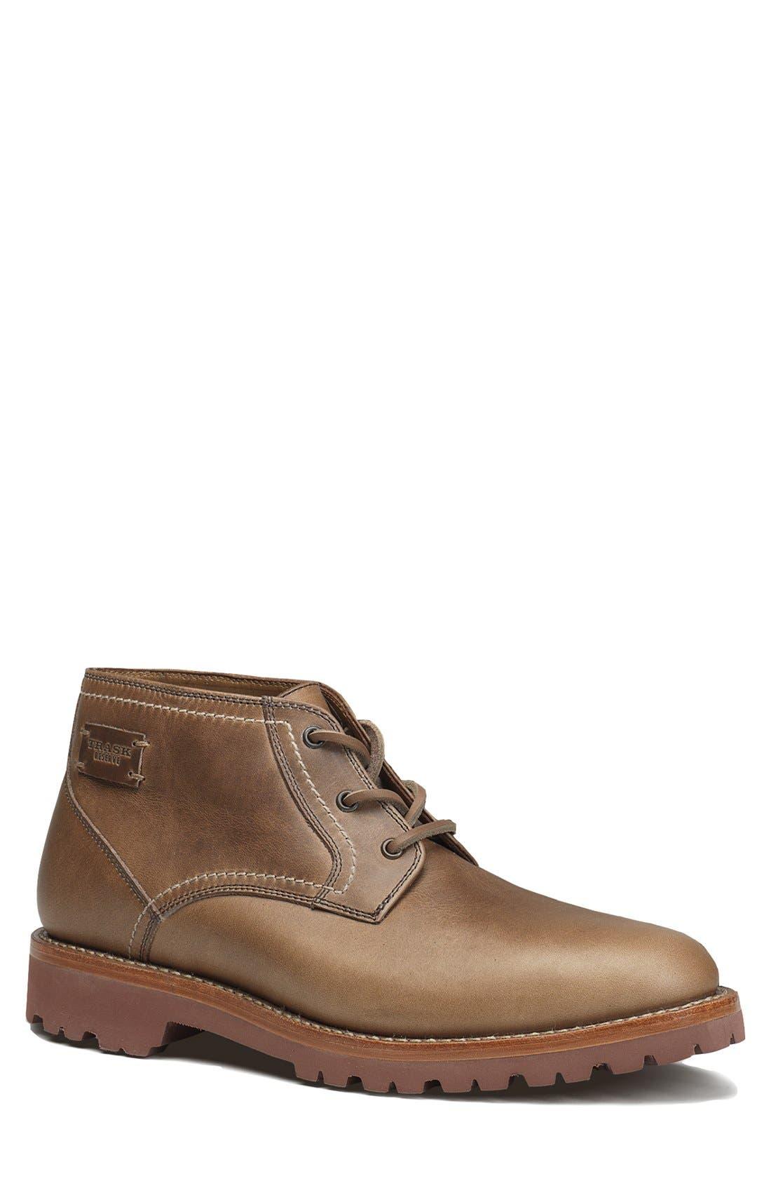 'Bighorn' Plain Toe Boot,                             Main thumbnail 3, color,