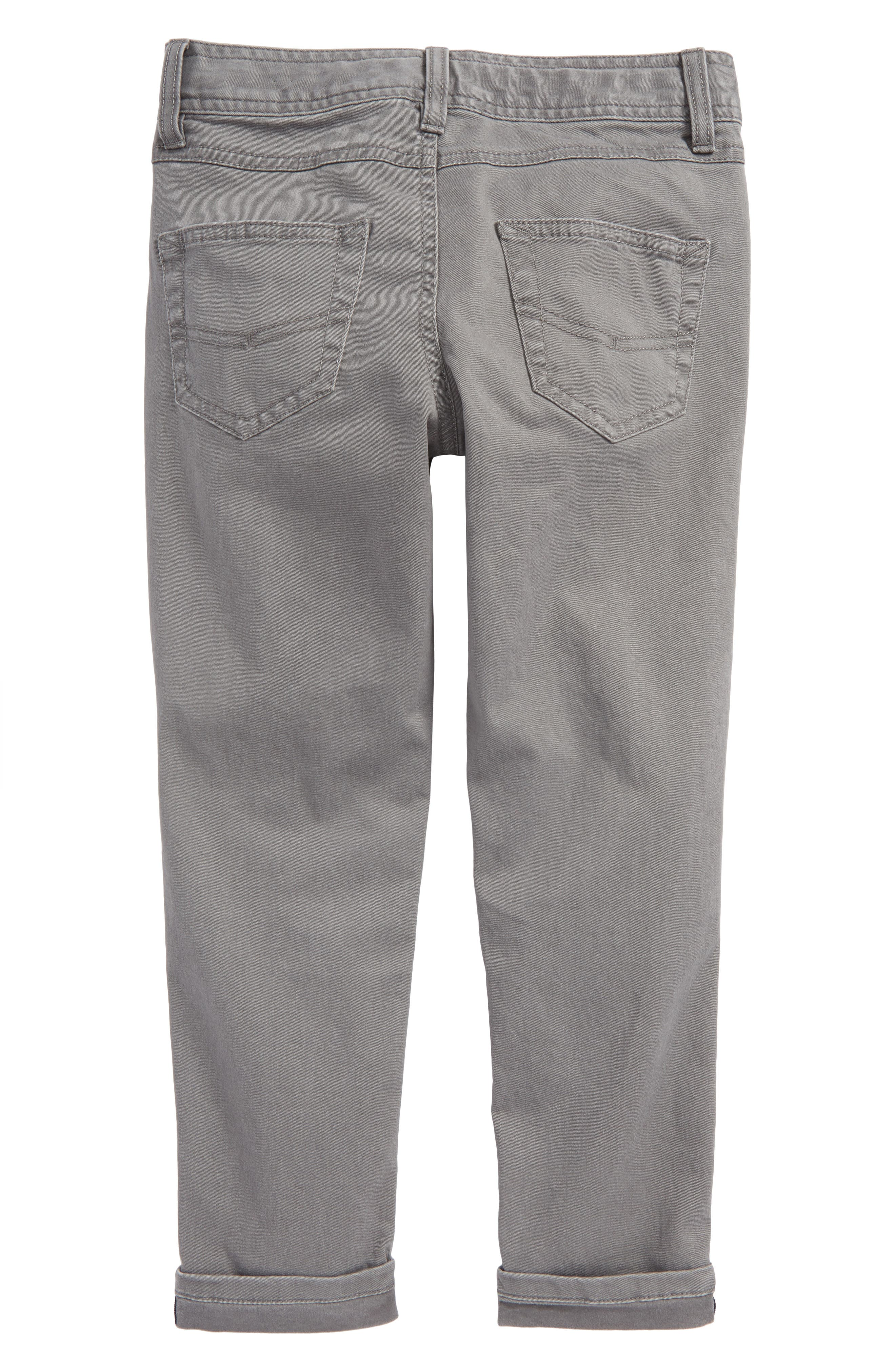 TUCKER + TATE Twill Pants, Main, color, 021