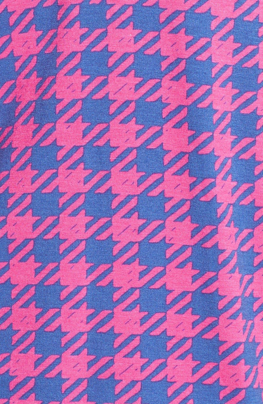 All Amercian Short Pajamas,                             Alternate thumbnail 40, color,