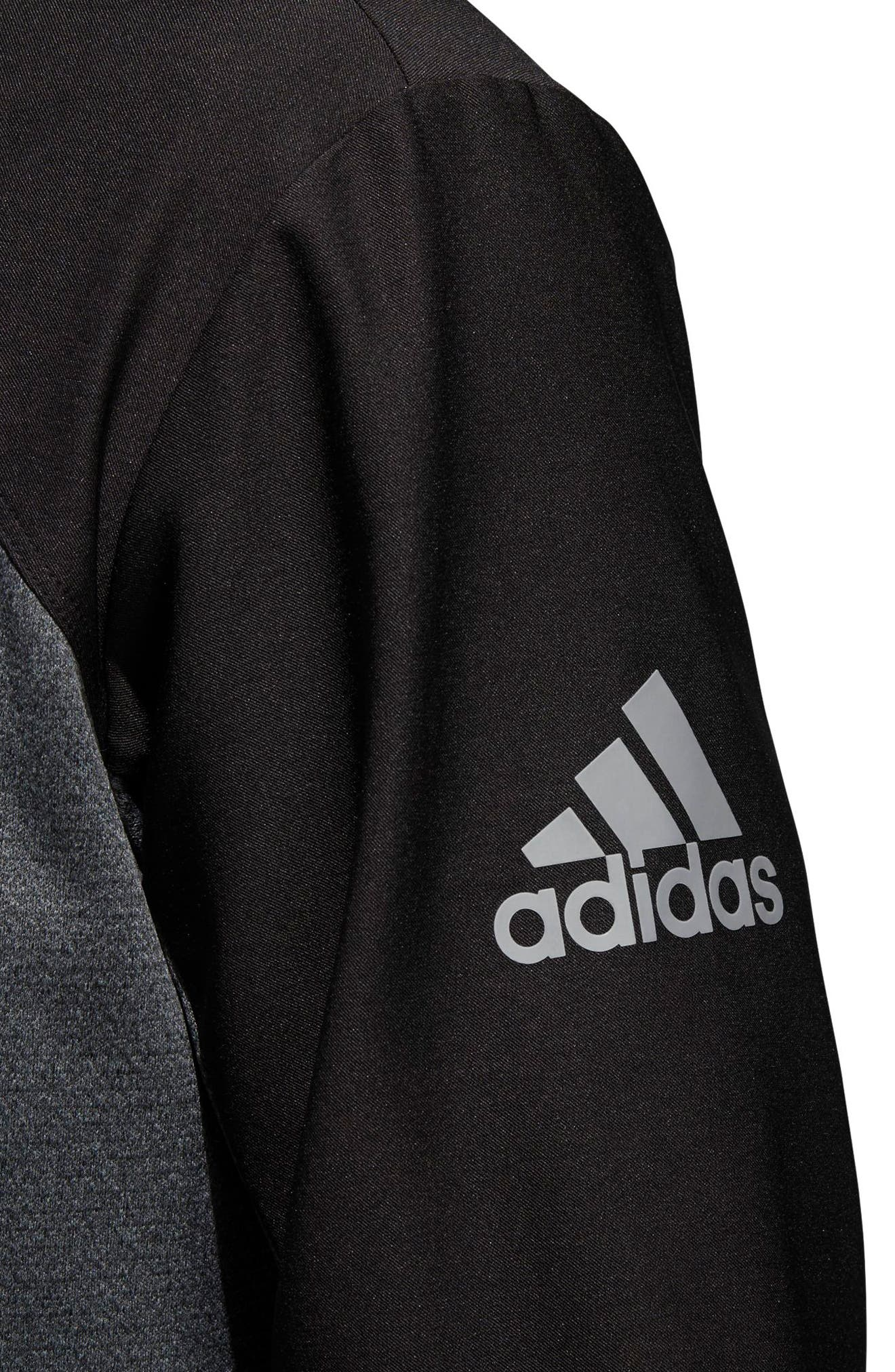 Go-To Adapt Pullover,                             Alternate thumbnail 6, color,                             020