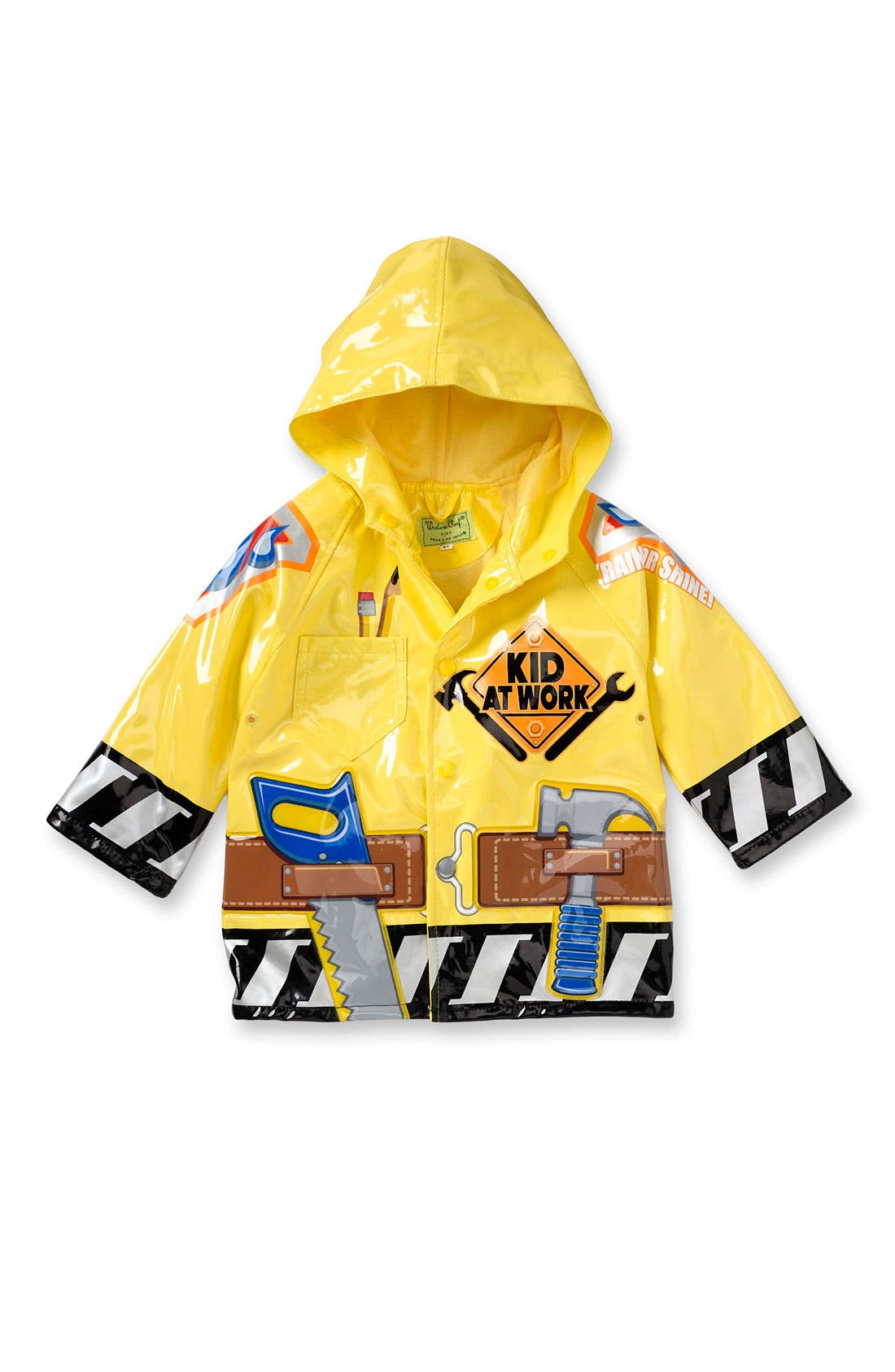 'Monster' Raincoat,                             Main thumbnail 19, color,