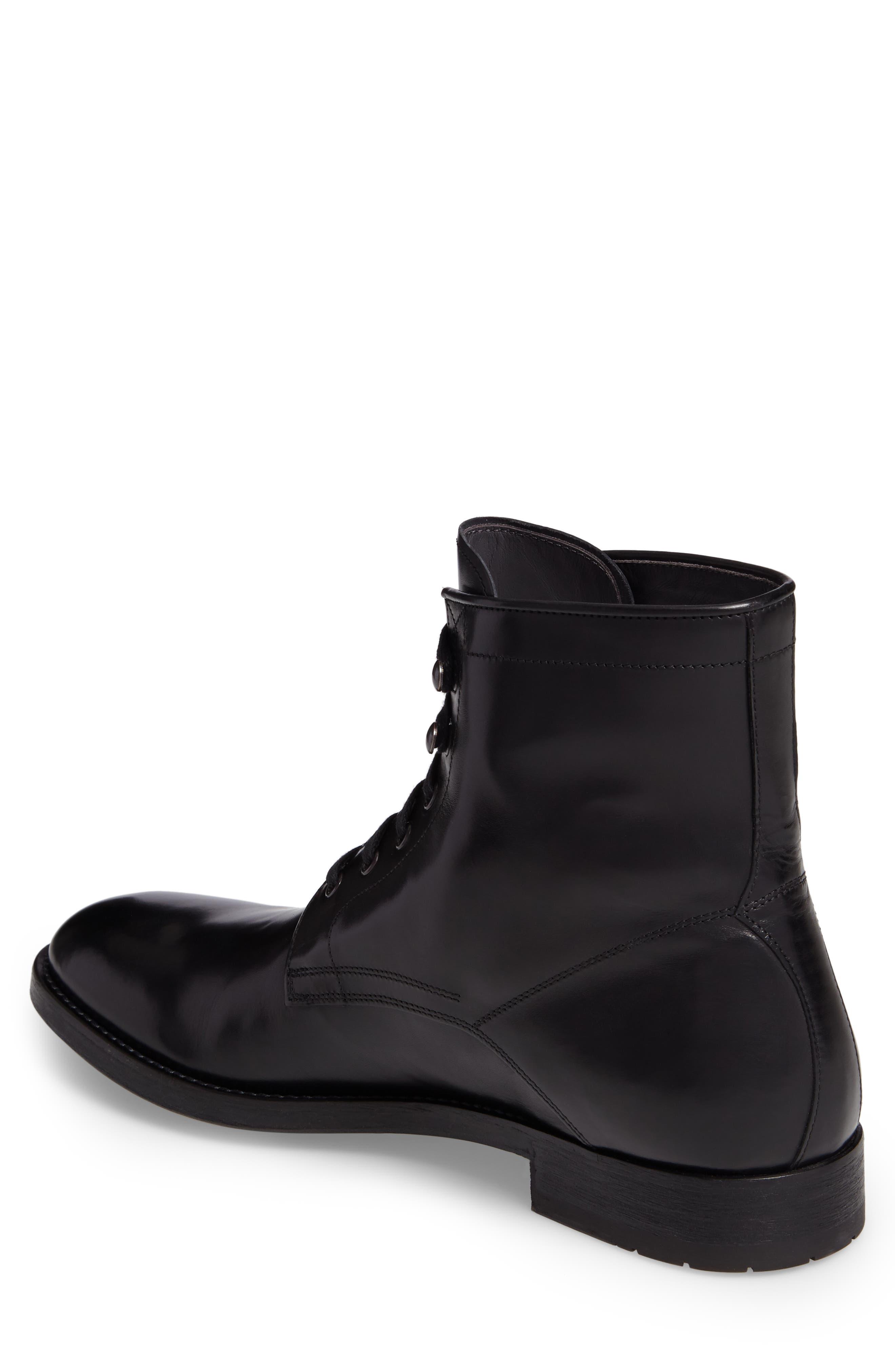 Astoria Plain Toe Boot,                             Alternate thumbnail 5, color,