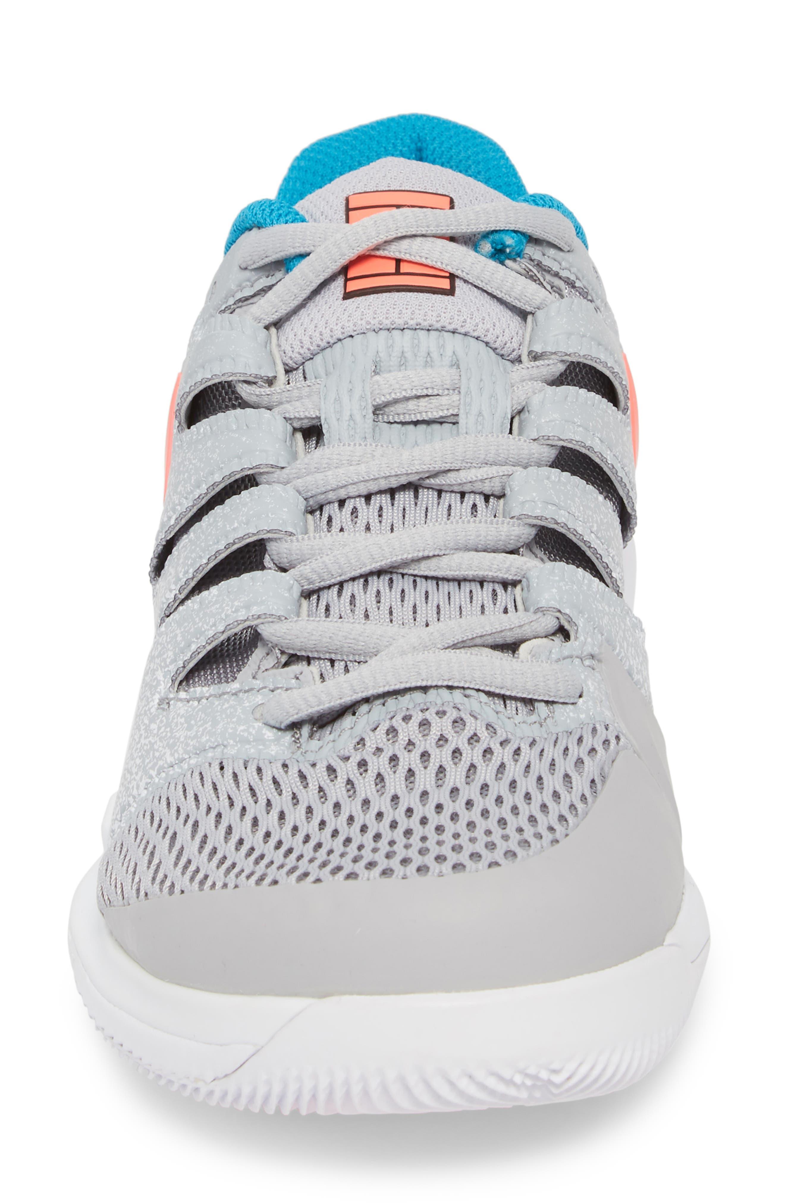 Air Zoom Vapor X Tennis Shoe,                             Alternate thumbnail 10, color,
