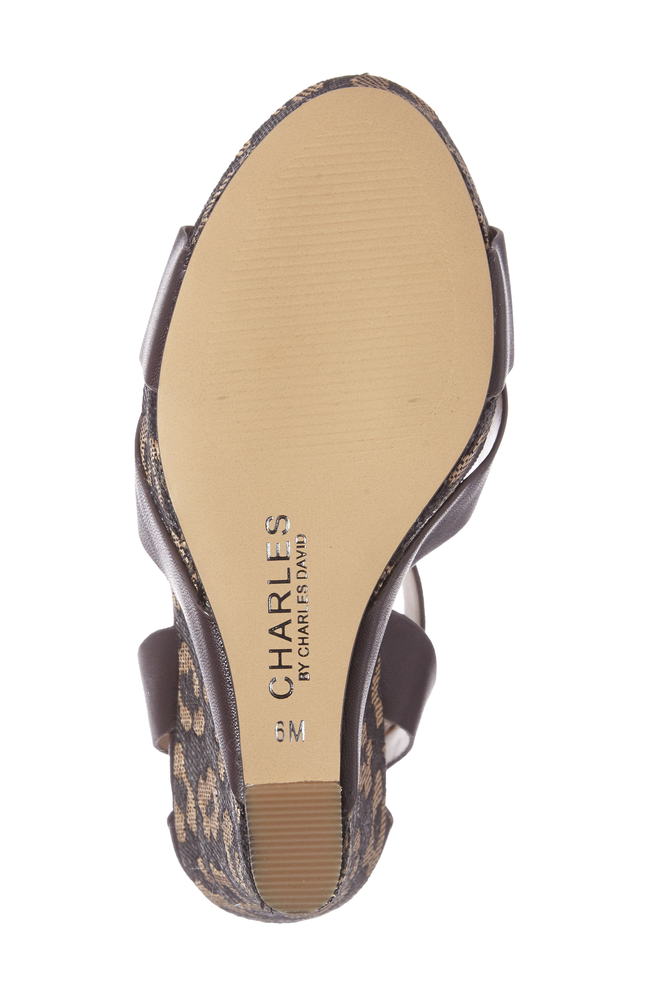 Amsterdam Platform Wedge Sandal,                             Alternate thumbnail 11, color,
