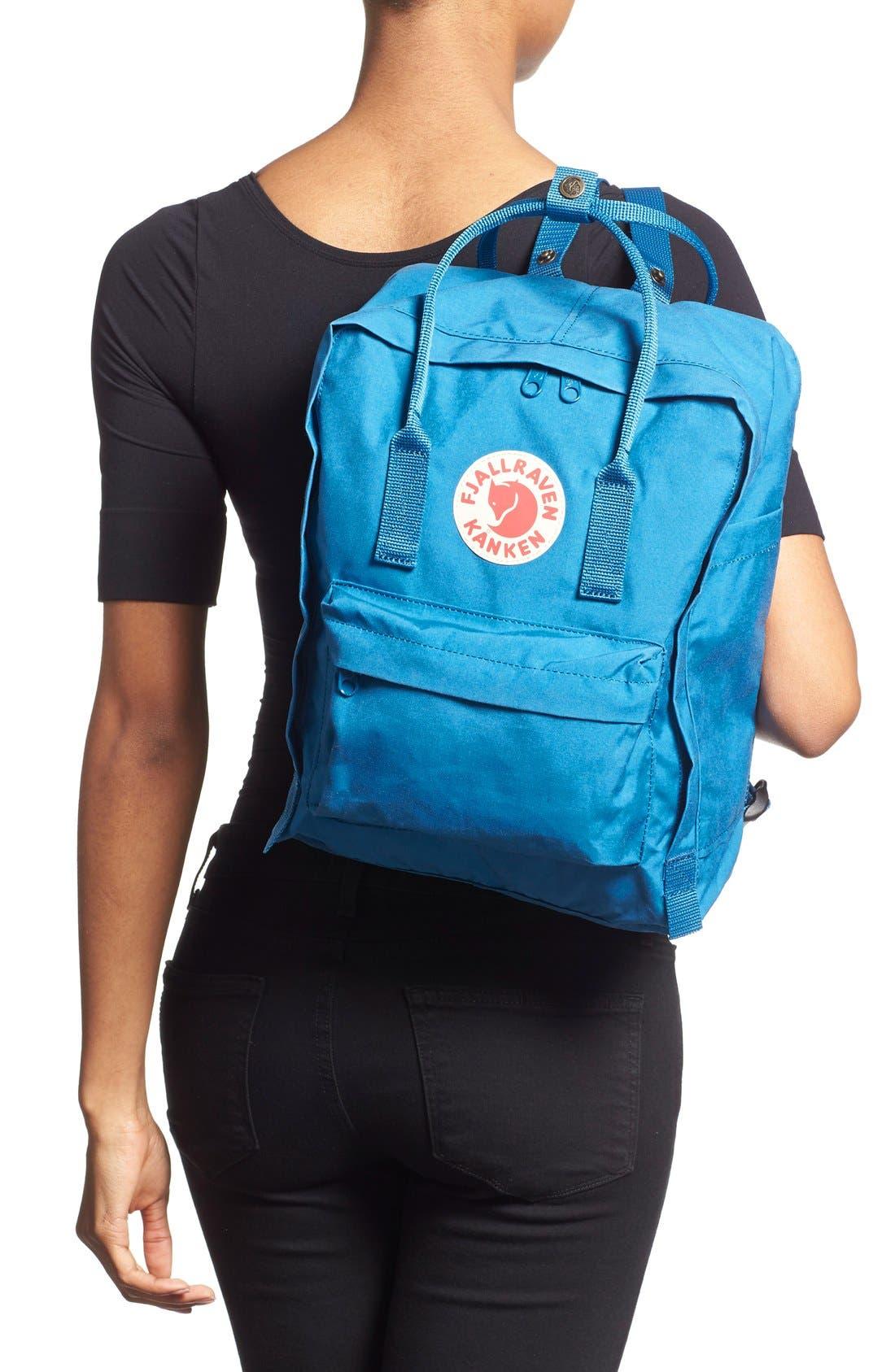 'Kånken' Water Resistant Backpack,                             Alternate thumbnail 170, color,