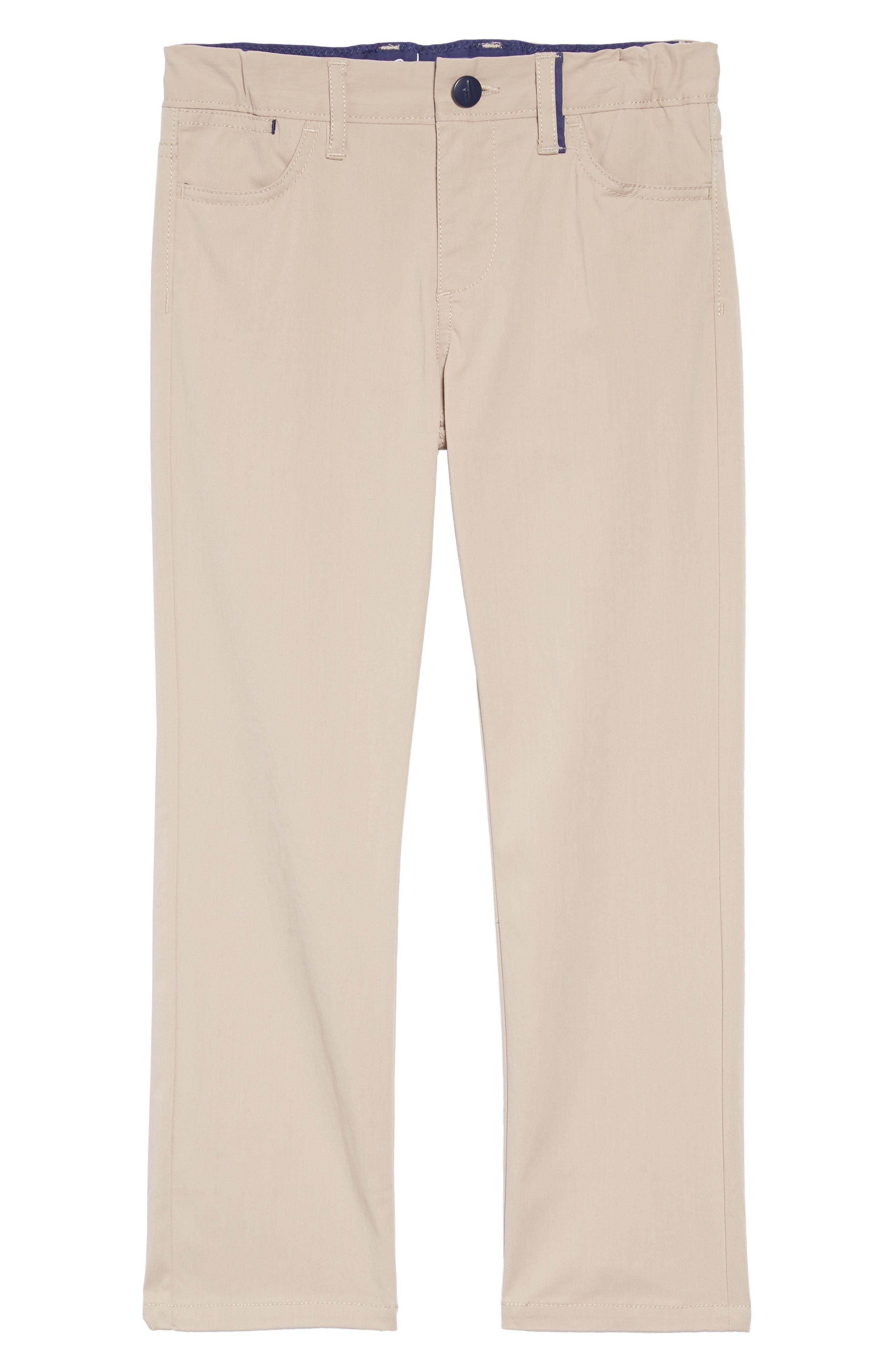 Marin Pants,                         Main,                         color, LIGHT KHAKI