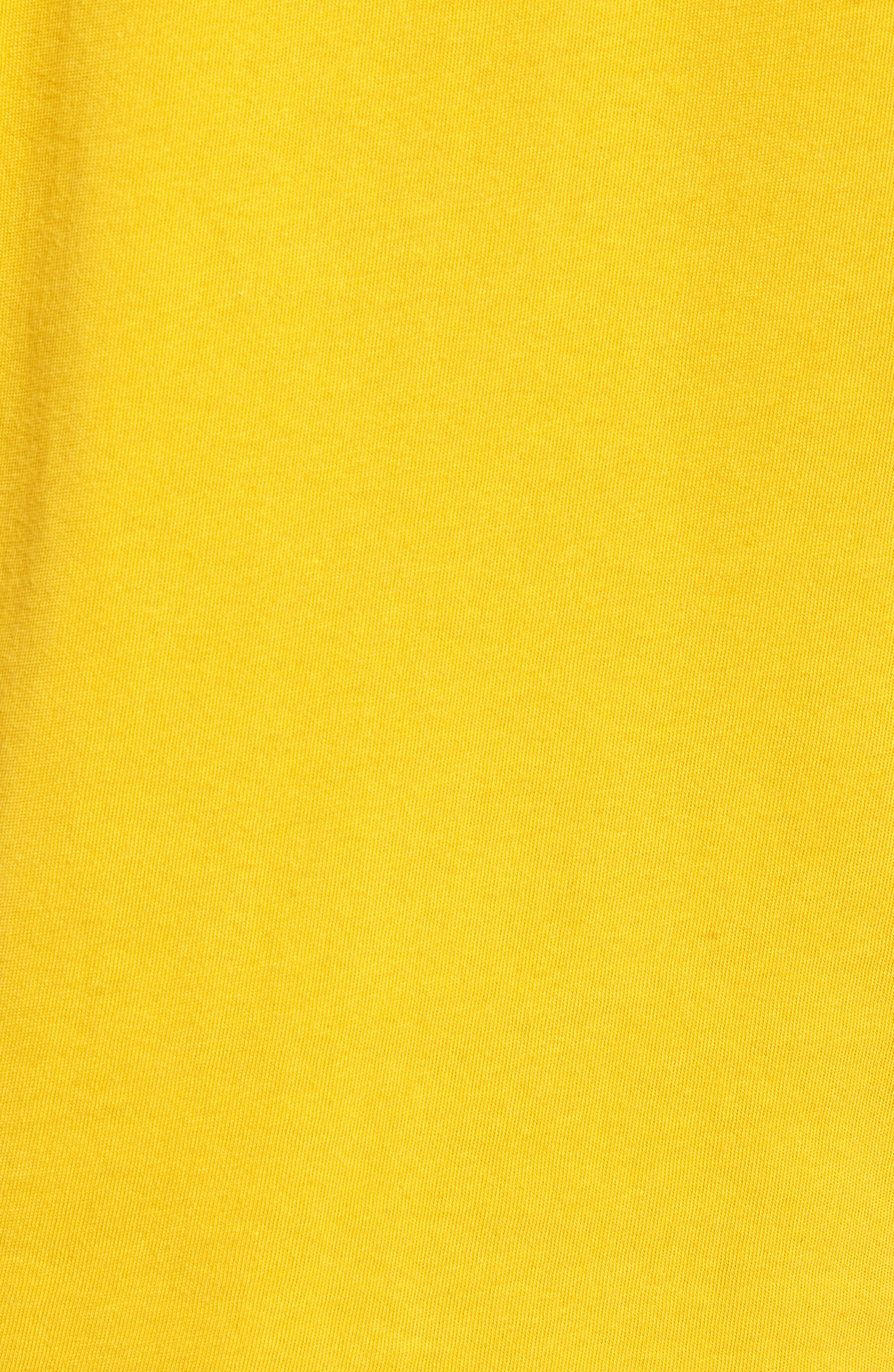 Graphic Slim Fit T-Shirt,                             Alternate thumbnail 5, color,                             700