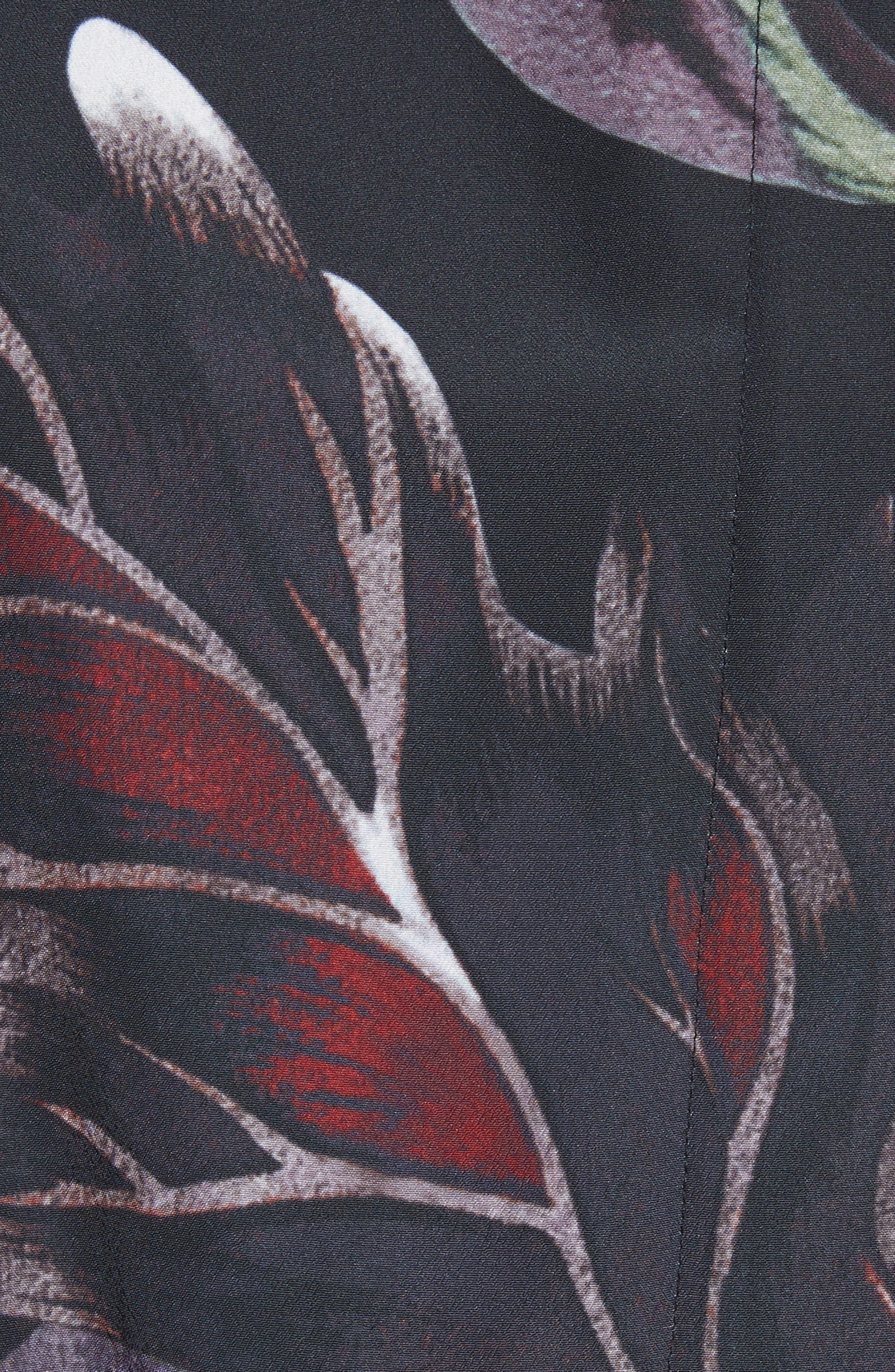 Blancci Eden Jumpsuit,                             Alternate thumbnail 5, color,                             001