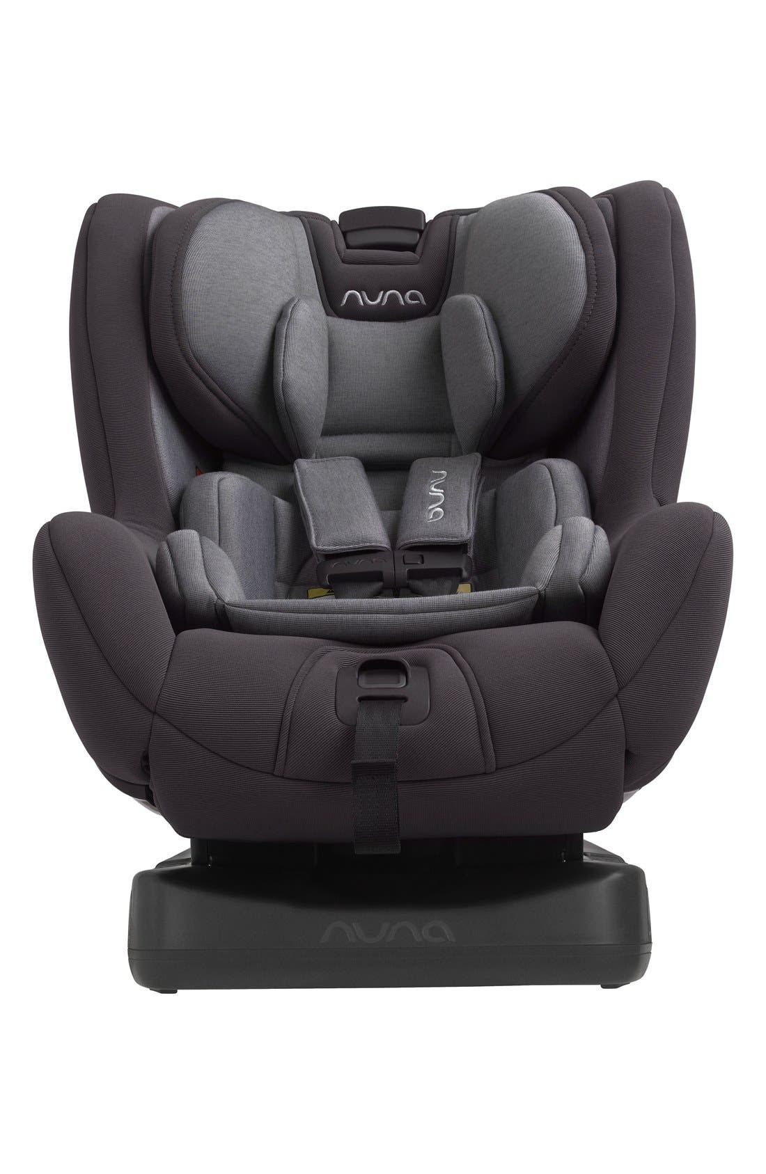 Infant Nuna Rava(TM) Convertible Car Seat Size One Size  Grey