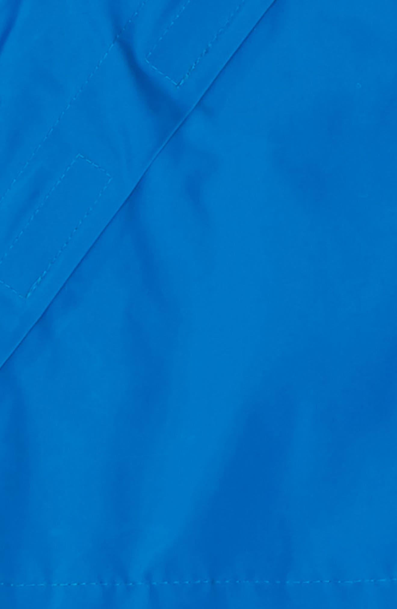 Yeoman Hooded Windbreaker Jacket,                             Alternate thumbnail 2, color,                             420