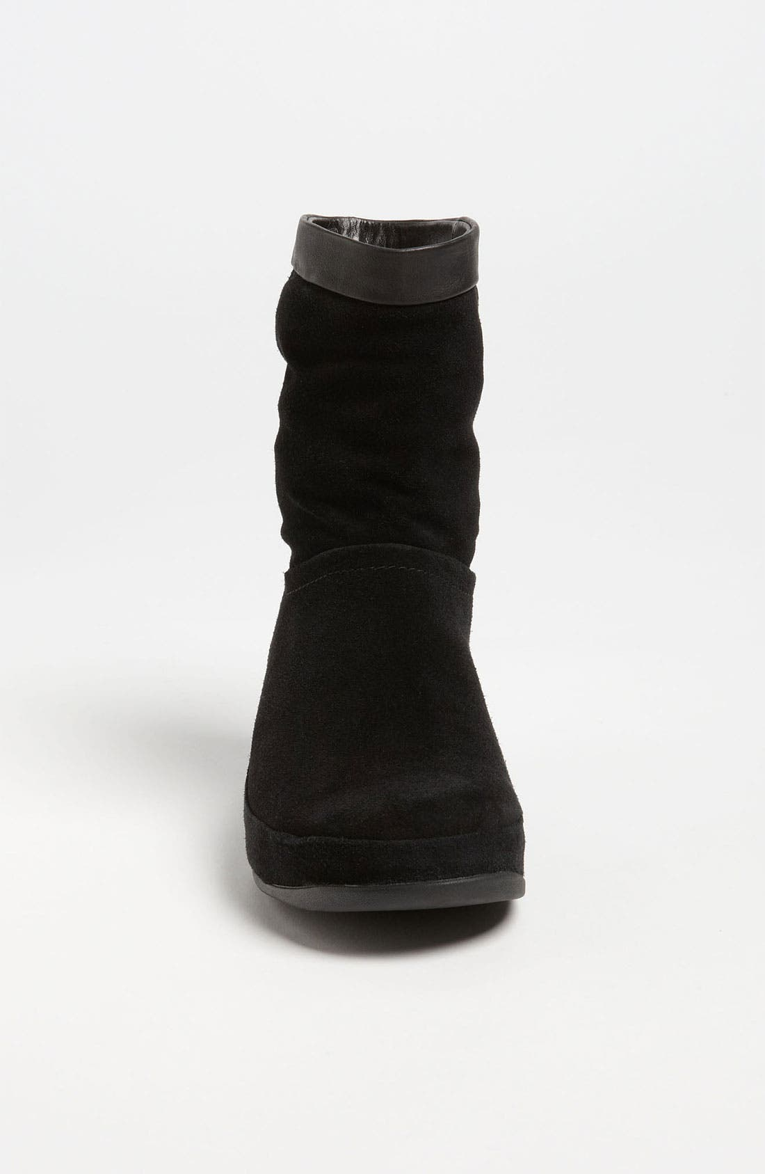 FITFLOP,                             'Crush<sup>™</sup>' Boot,                             Alternate thumbnail 3, color,                             001