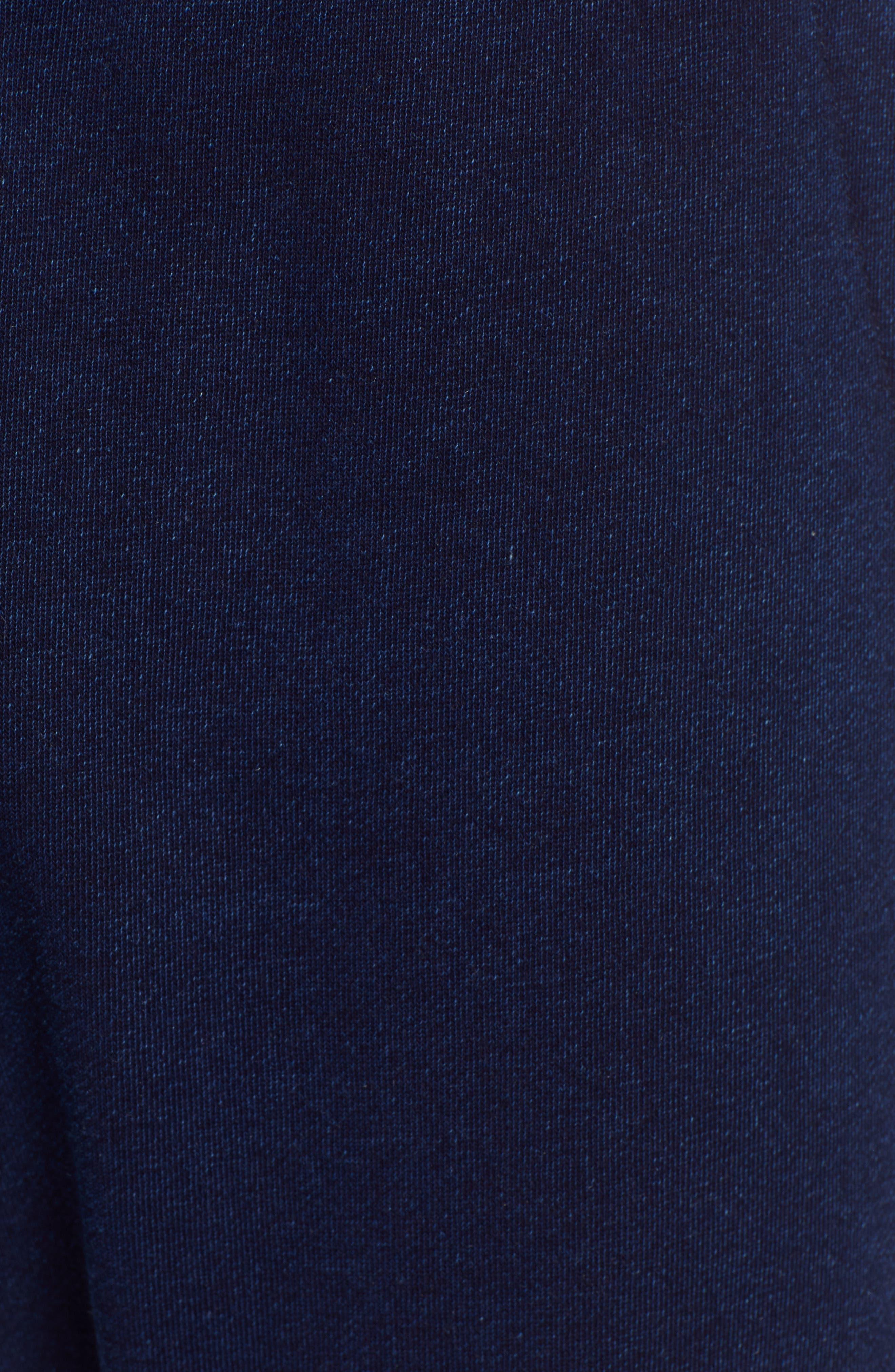 G-STAR RAW,                             Motac-X Slim Fit Sweat Pants,                             Alternate thumbnail 5, color,                             001