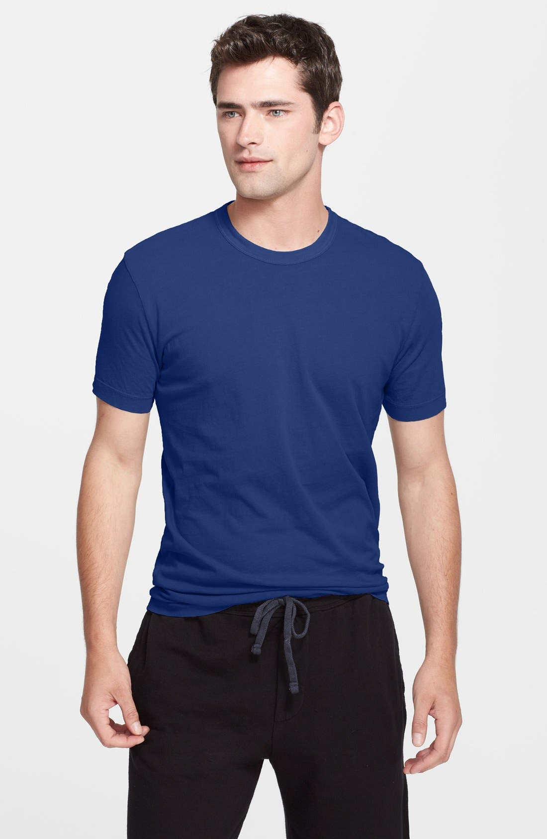 Crewneck Jersey T-Shirt,                             Main thumbnail 67, color,