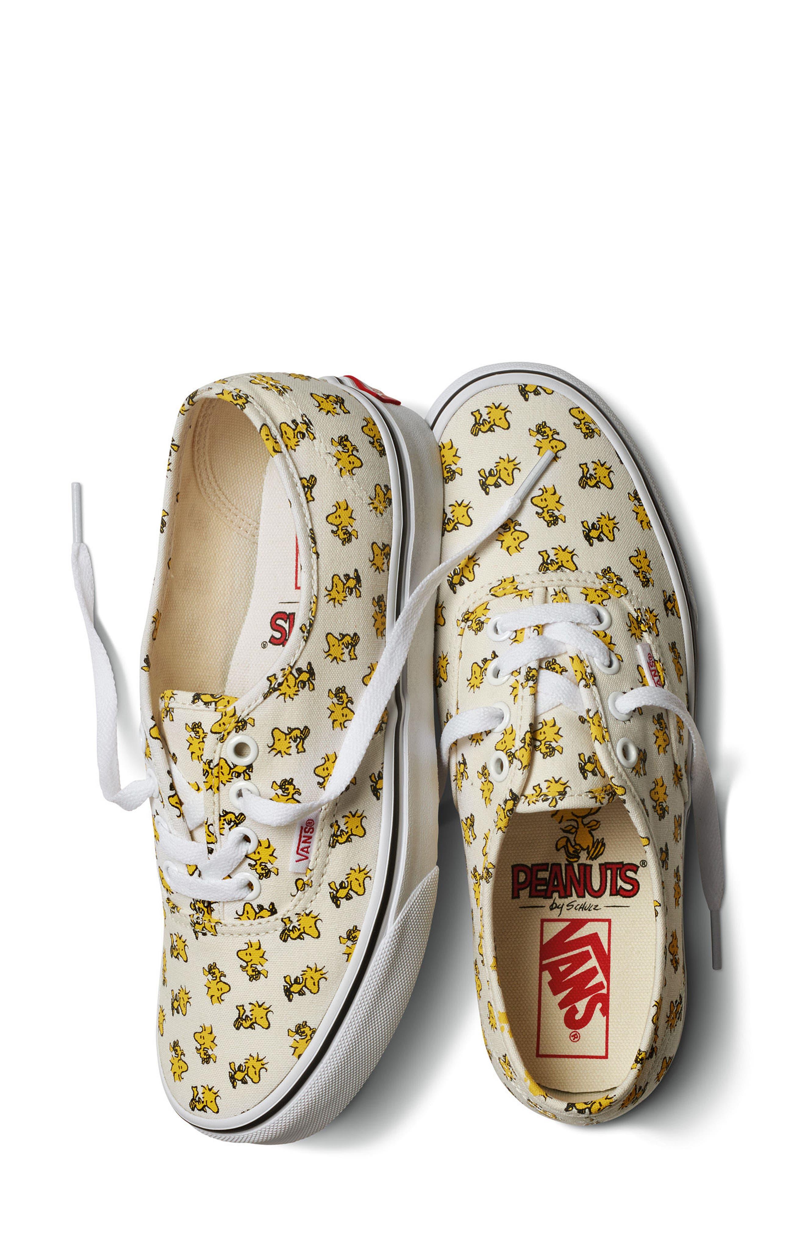 'Authentic' Sneaker,                             Alternate thumbnail 399, color,