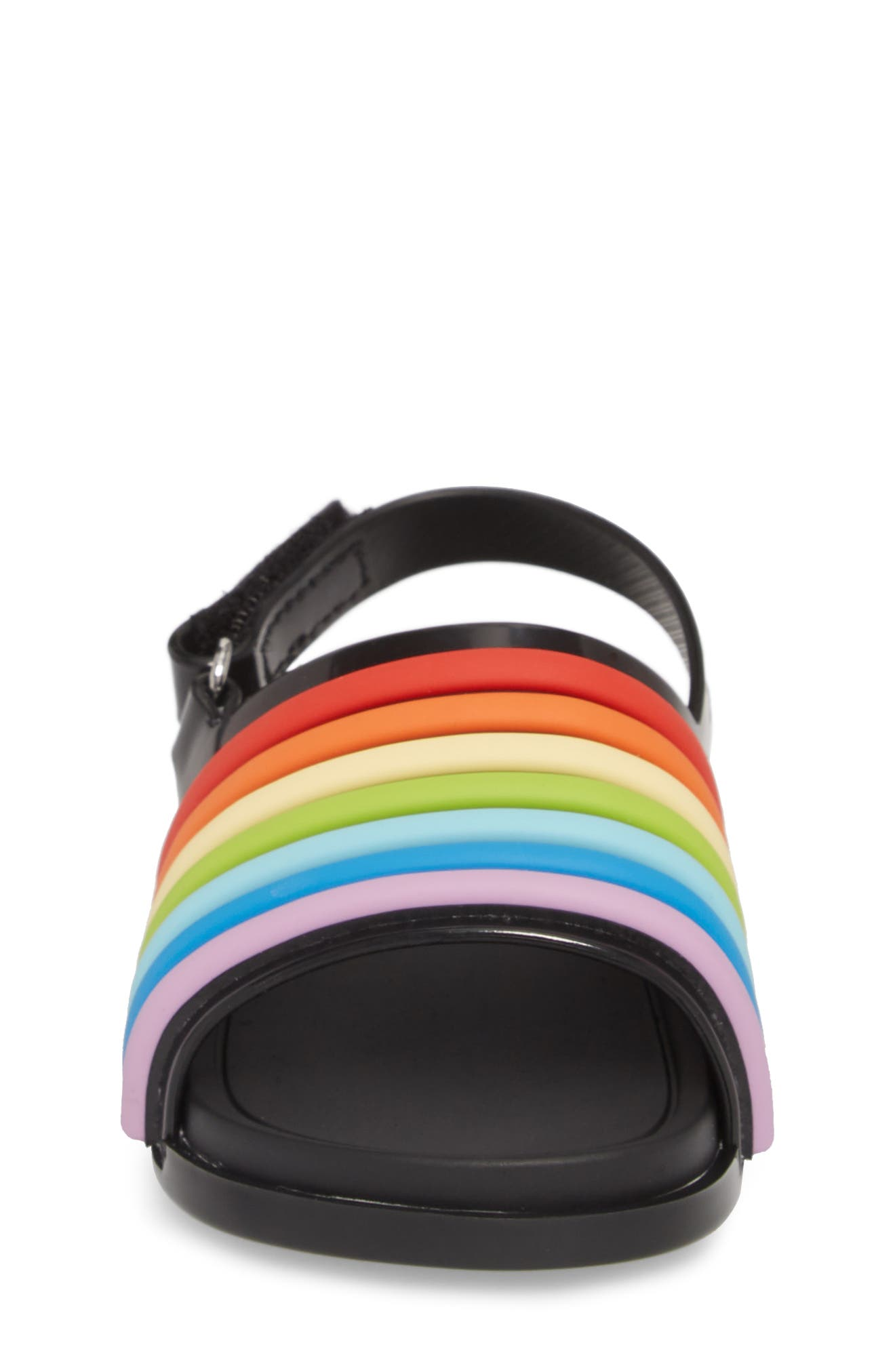 Rainbow Beach Sandal,                             Alternate thumbnail 14, color,
