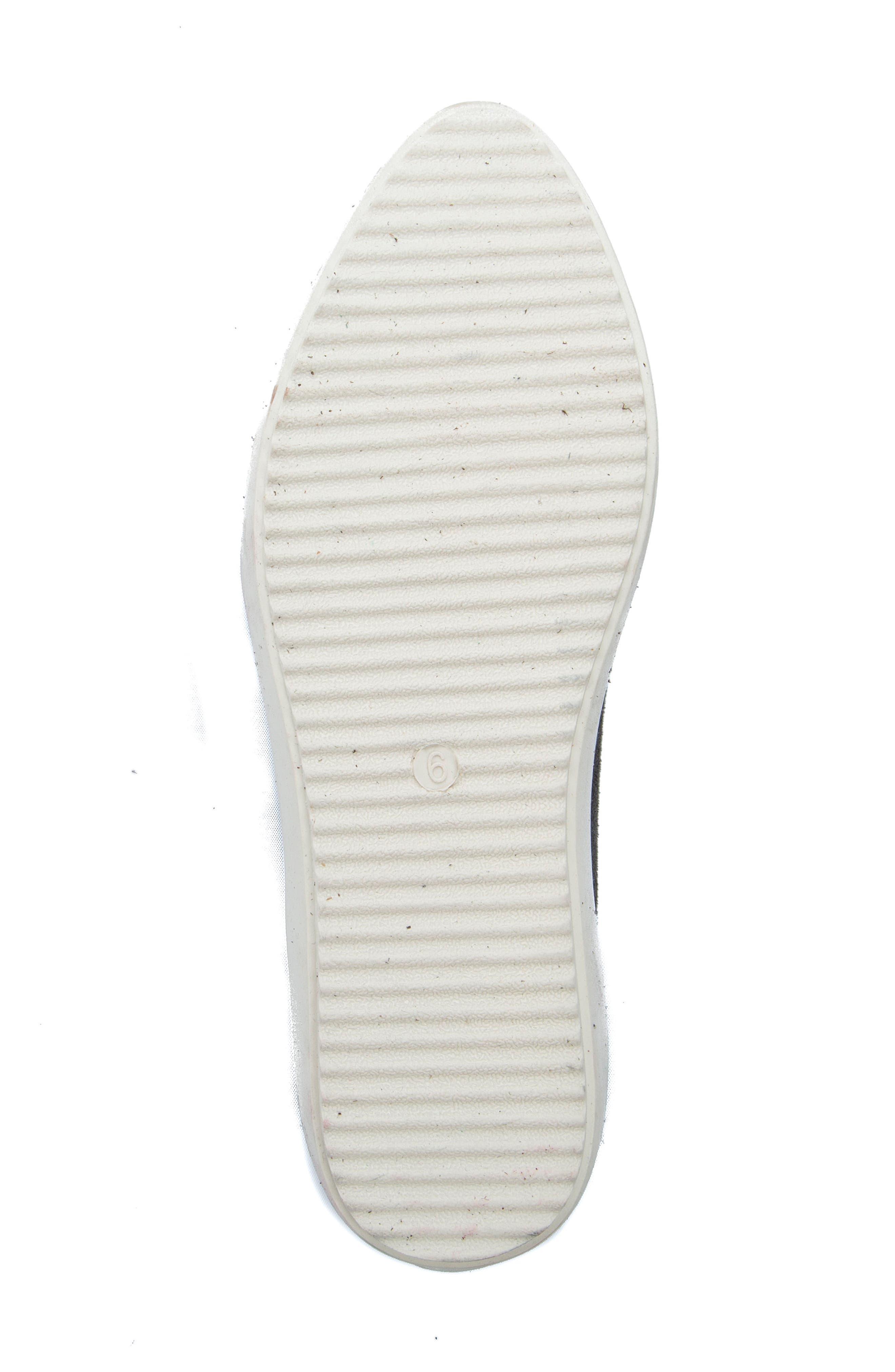 Roe Slip-On Sneaker,                             Alternate thumbnail 17, color,