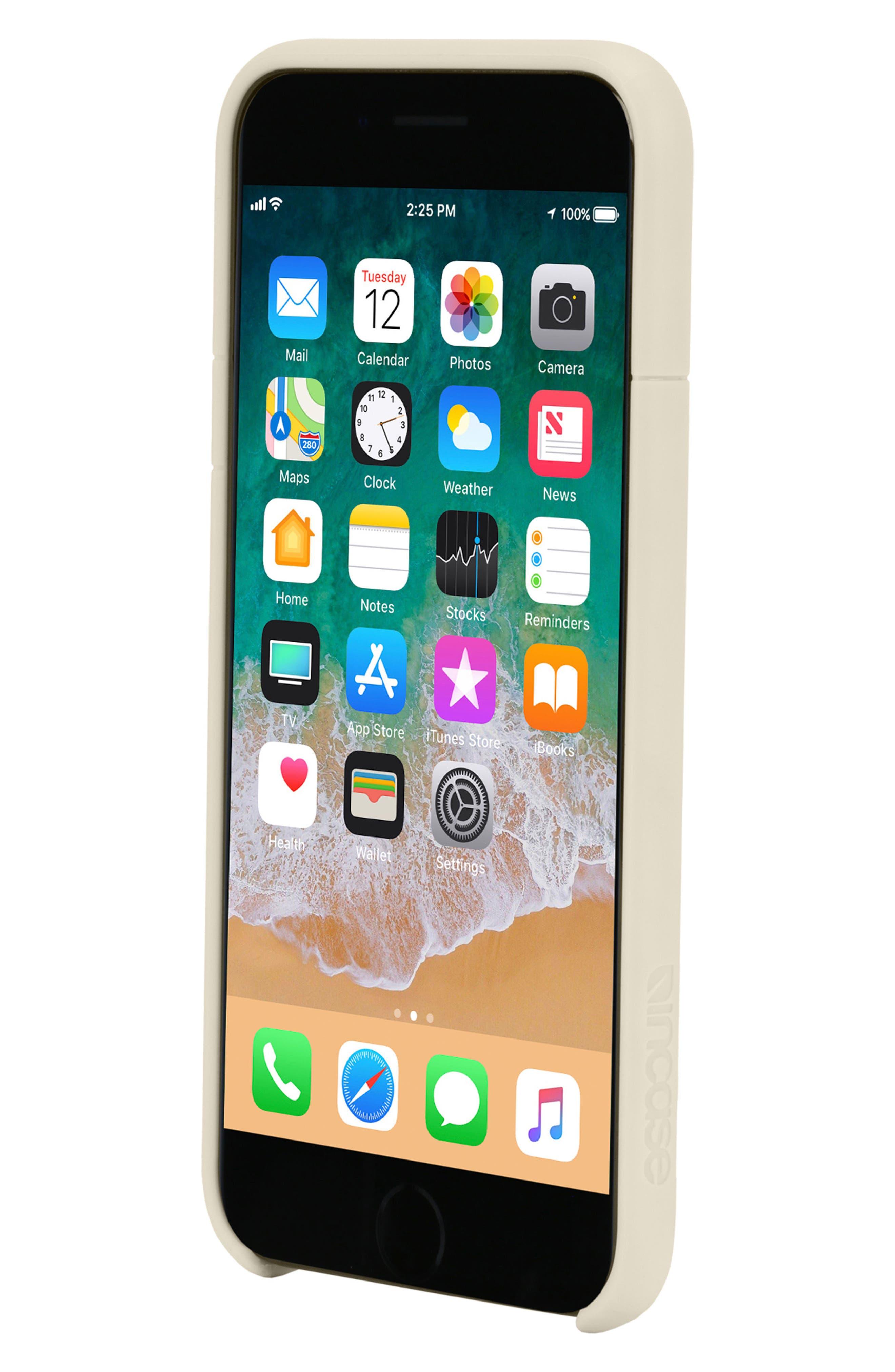 Lite iPhone 7/8 Case,                             Alternate thumbnail 8, color,                             GOLD