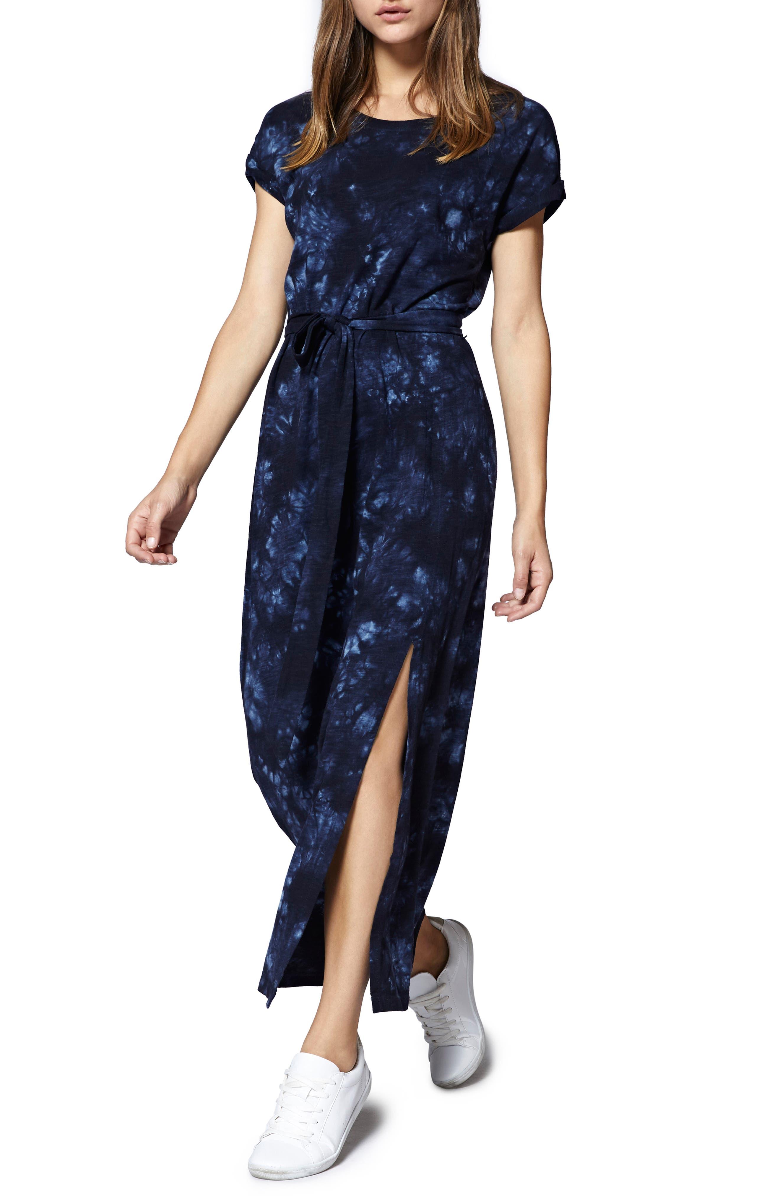 Isle Maxi Dress,                             Alternate thumbnail 23, color,
