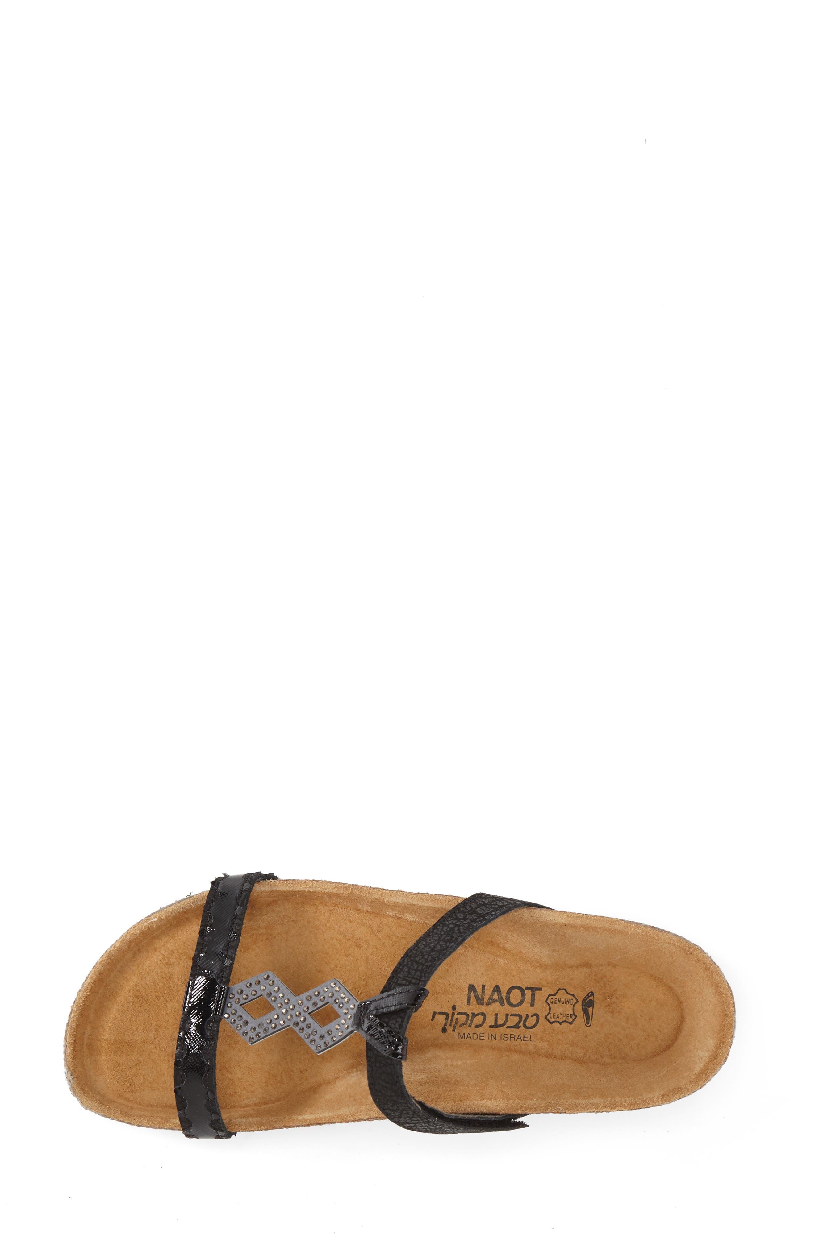 Embellished Walking Sandal,                             Alternate thumbnail 16, color,