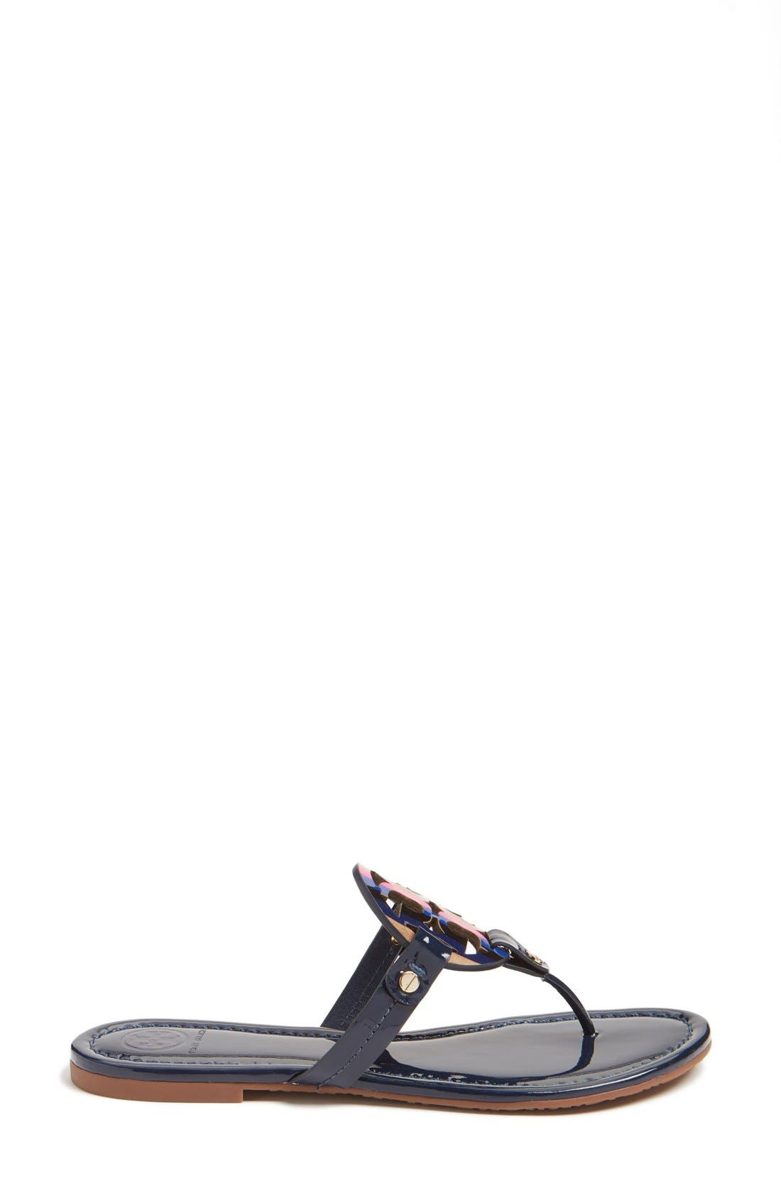 'Miller' Flip Flop,                             Alternate thumbnail 205, color,