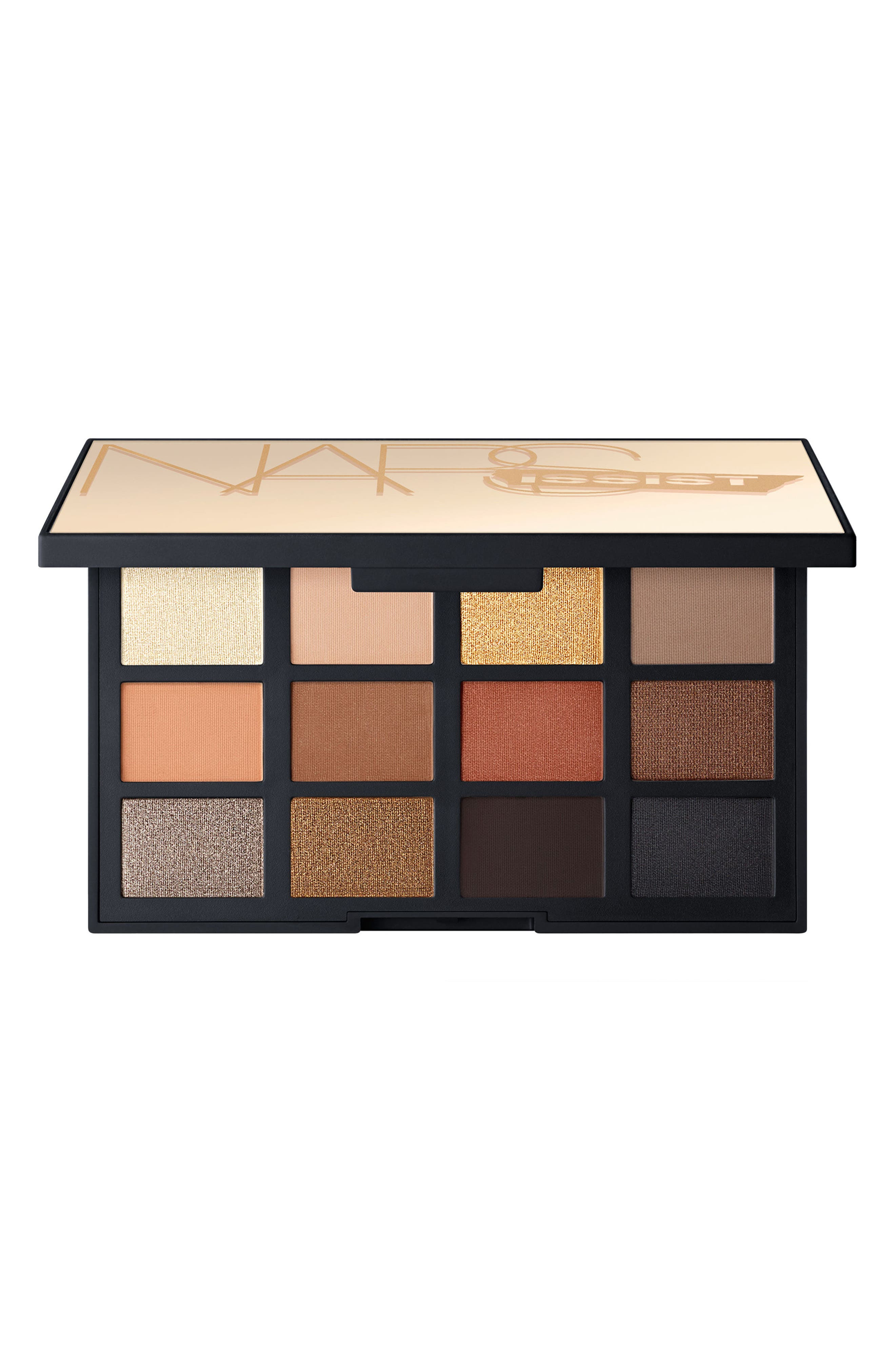NARSissist Loaded Eyeshadow Palette,                             Main thumbnail 1, color,                             200