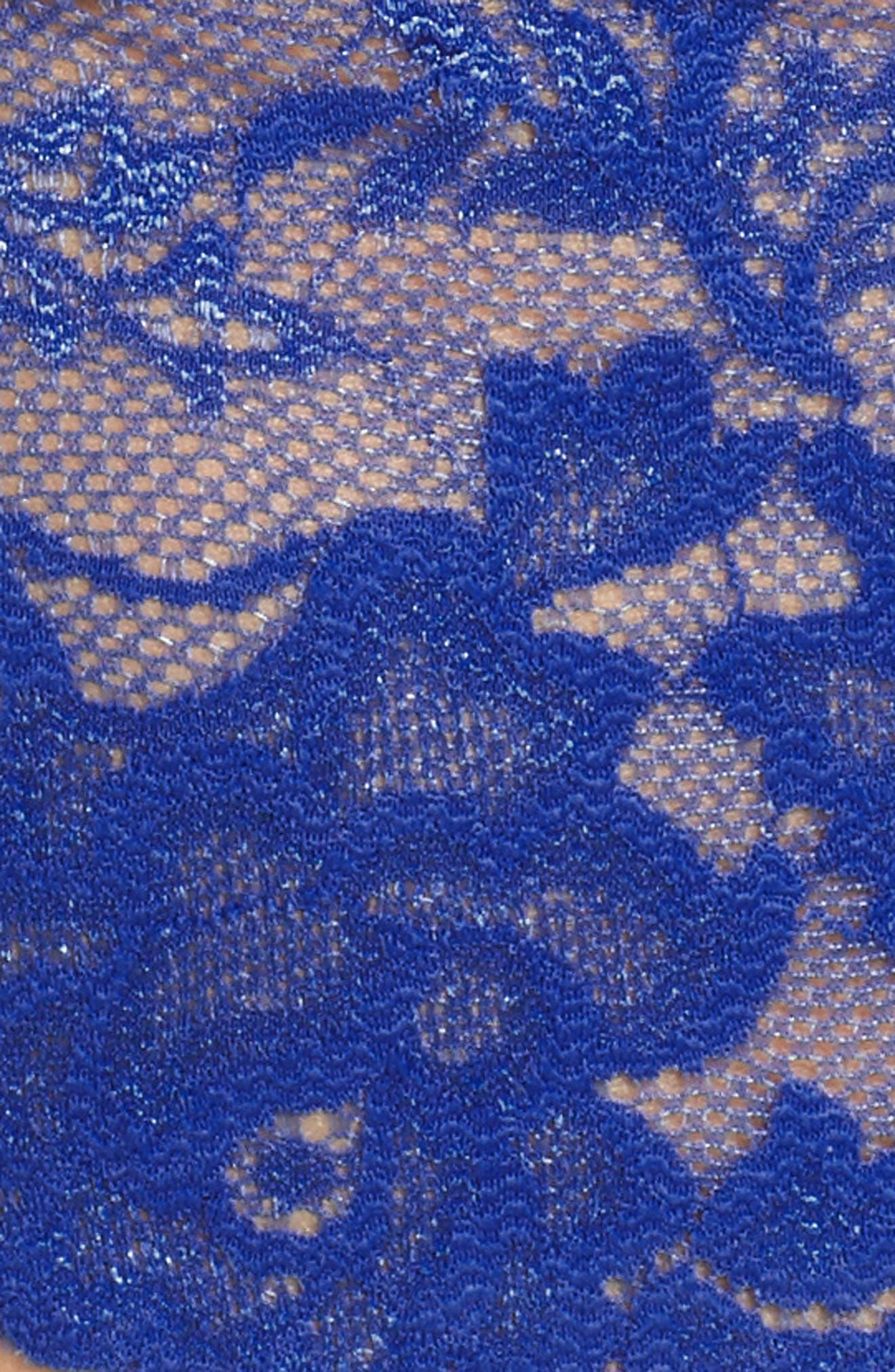Intimately FP Heartbreaker Longline Bralette,                             Alternate thumbnail 42, color,