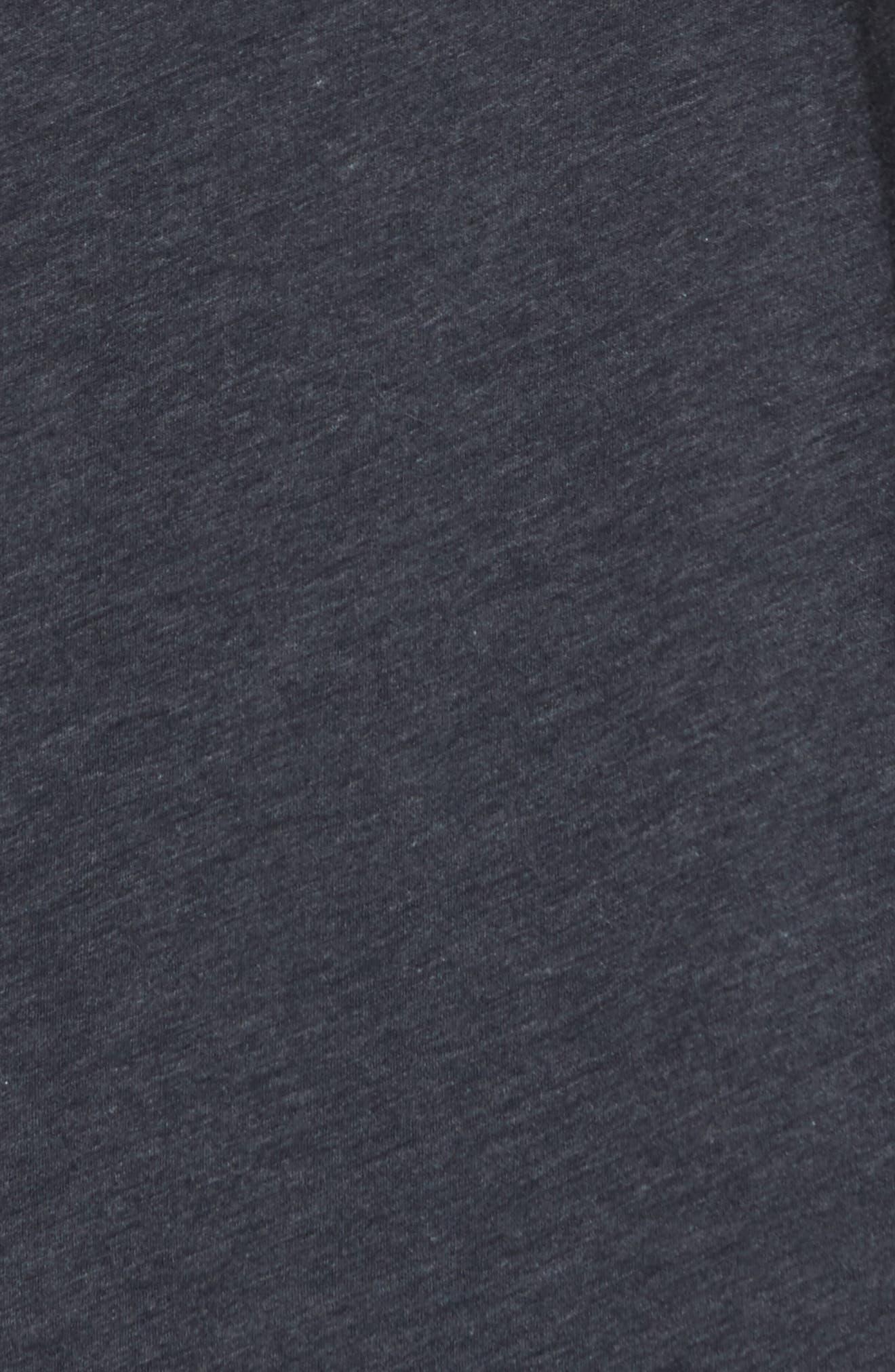 Clean Cotton & Cashmere Polo,                             Alternate thumbnail 5, color,                             411