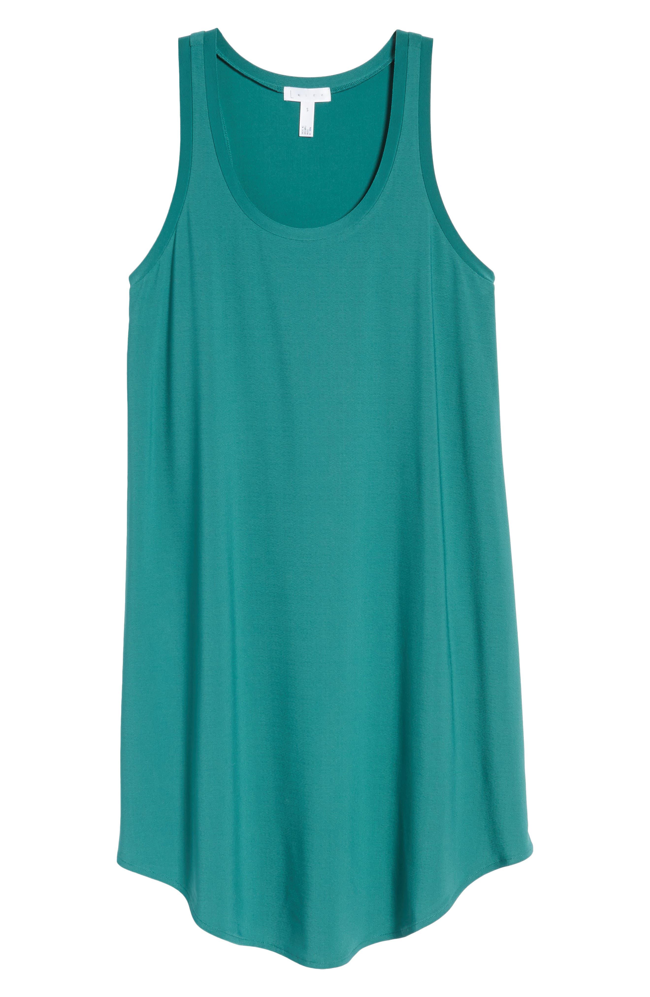 Tank Dress,                             Alternate thumbnail 104, color,
