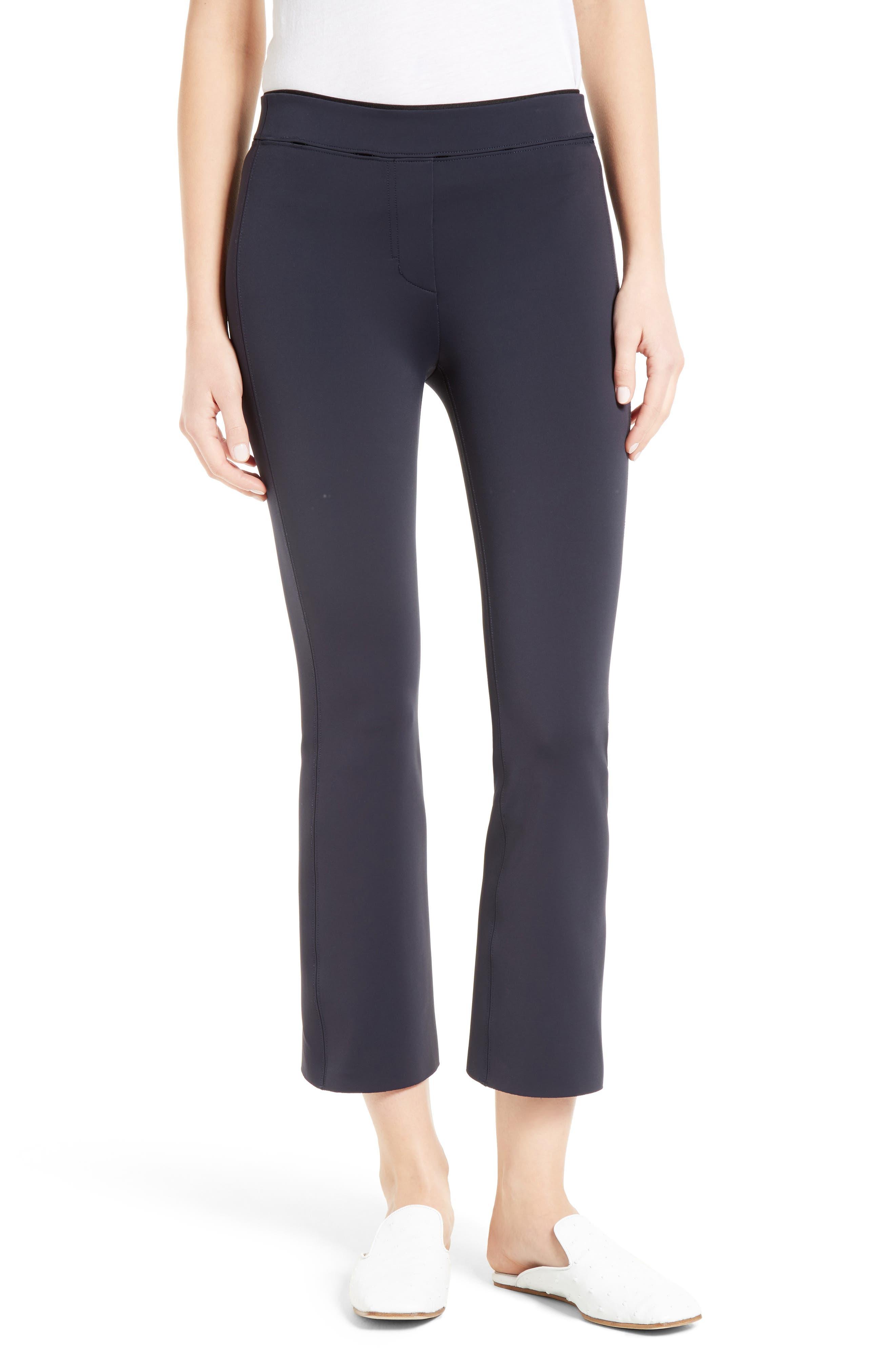 Technical Neoprene Pants, Main, color, 410