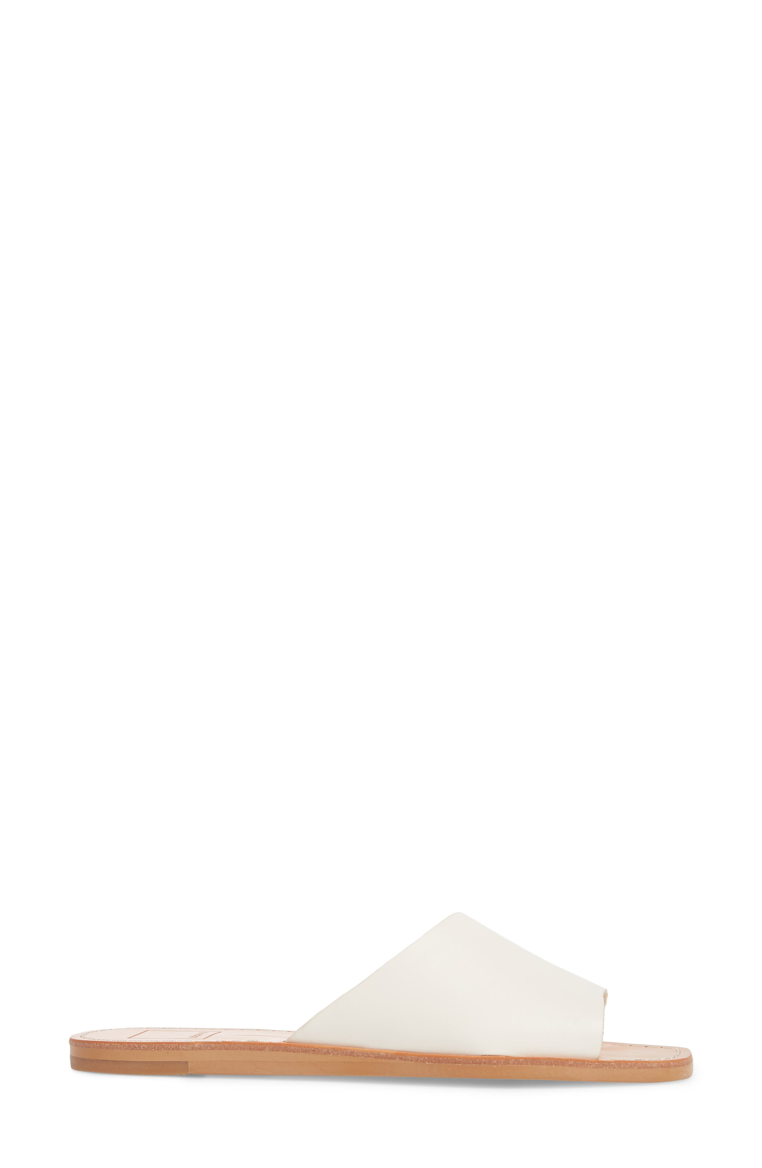 Cato Asymmetrical Slide Sandal,                             Alternate thumbnail 21, color,