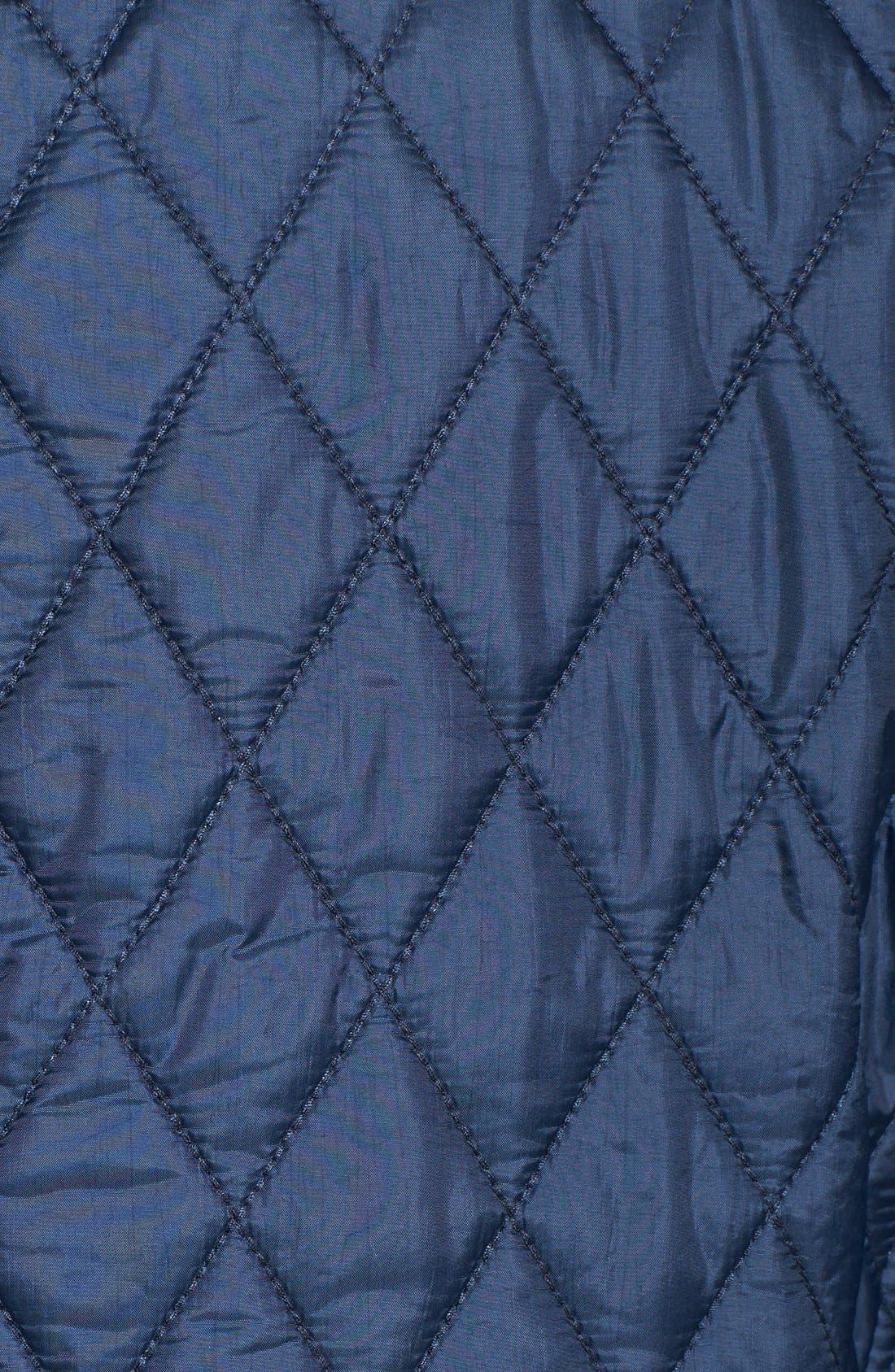 'Howe' Quilted Sport Jacket,                             Alternate thumbnail 3, color,                             410
