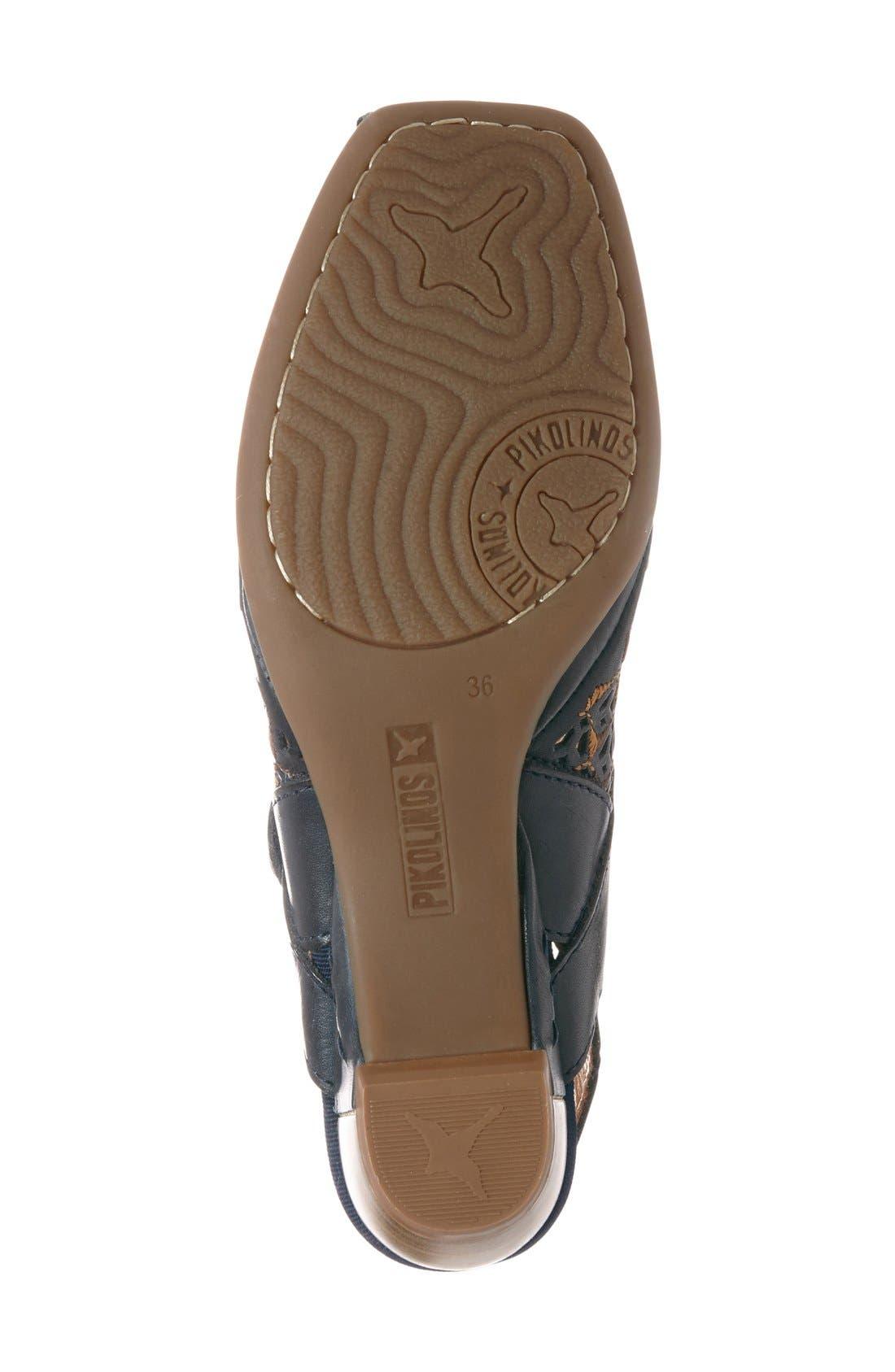 'Gandia' Sandal,                             Alternate thumbnail 5, color,
