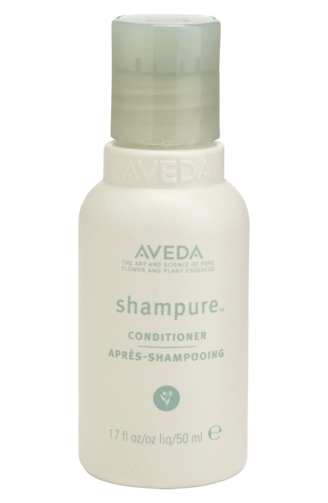 shampure<sup>™</sup> Conditioner,                         Main,                         color, NO COLOR