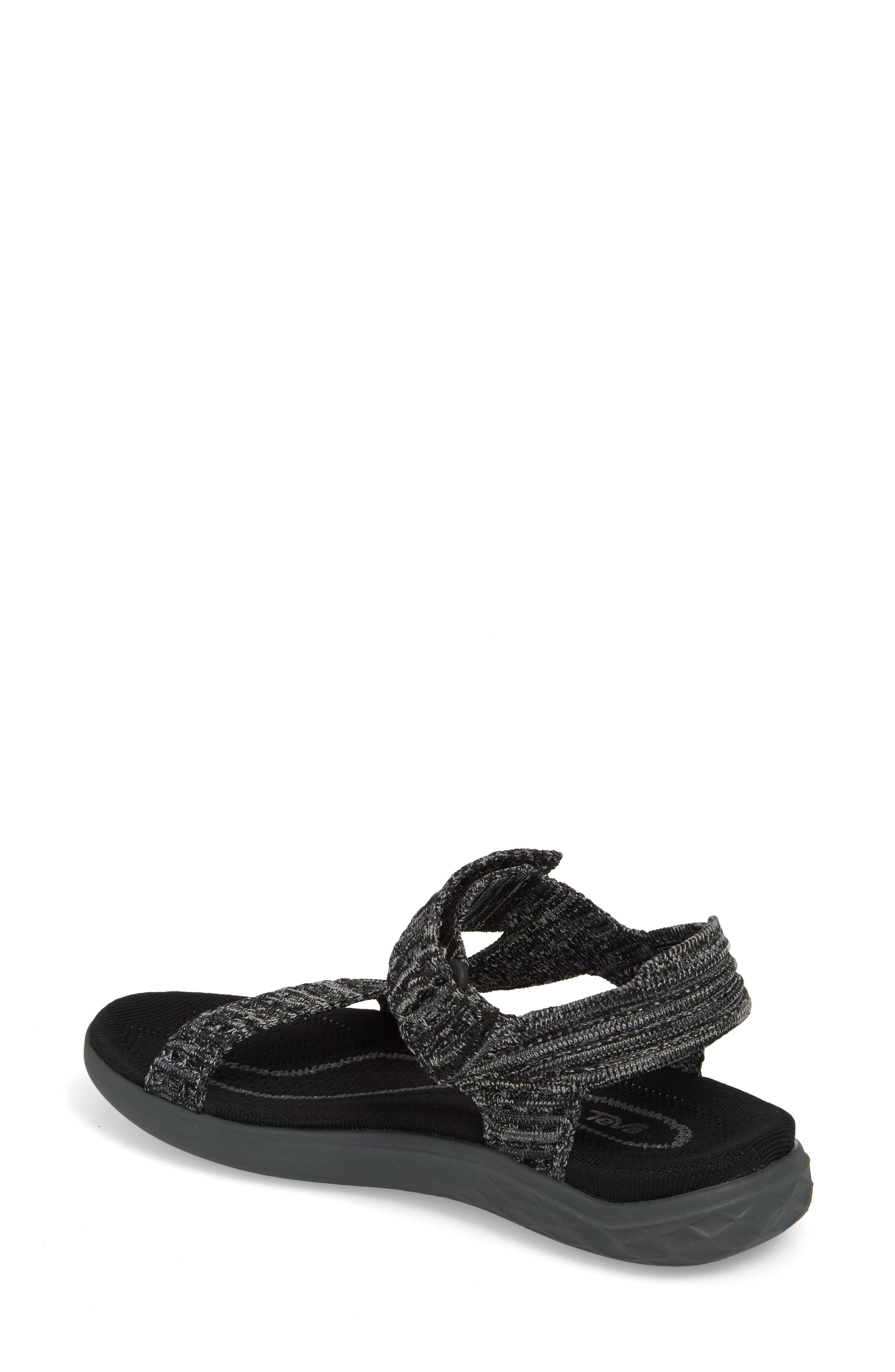 Terra Float 2 Knit Universal Sandal,                             Alternate thumbnail 5, color,