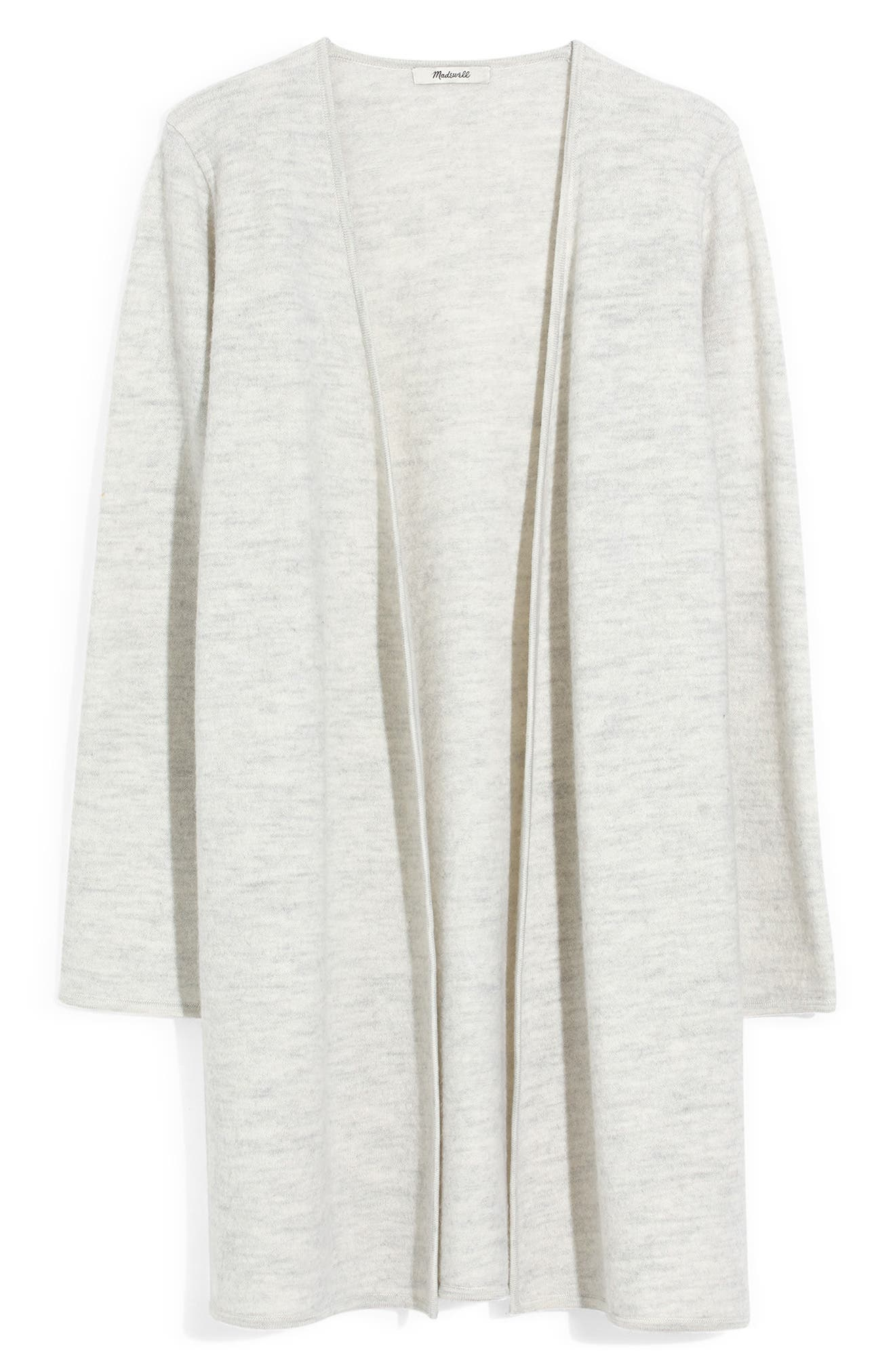 Lombard Sweater Coat,                             Alternate thumbnail 5, color,                             020