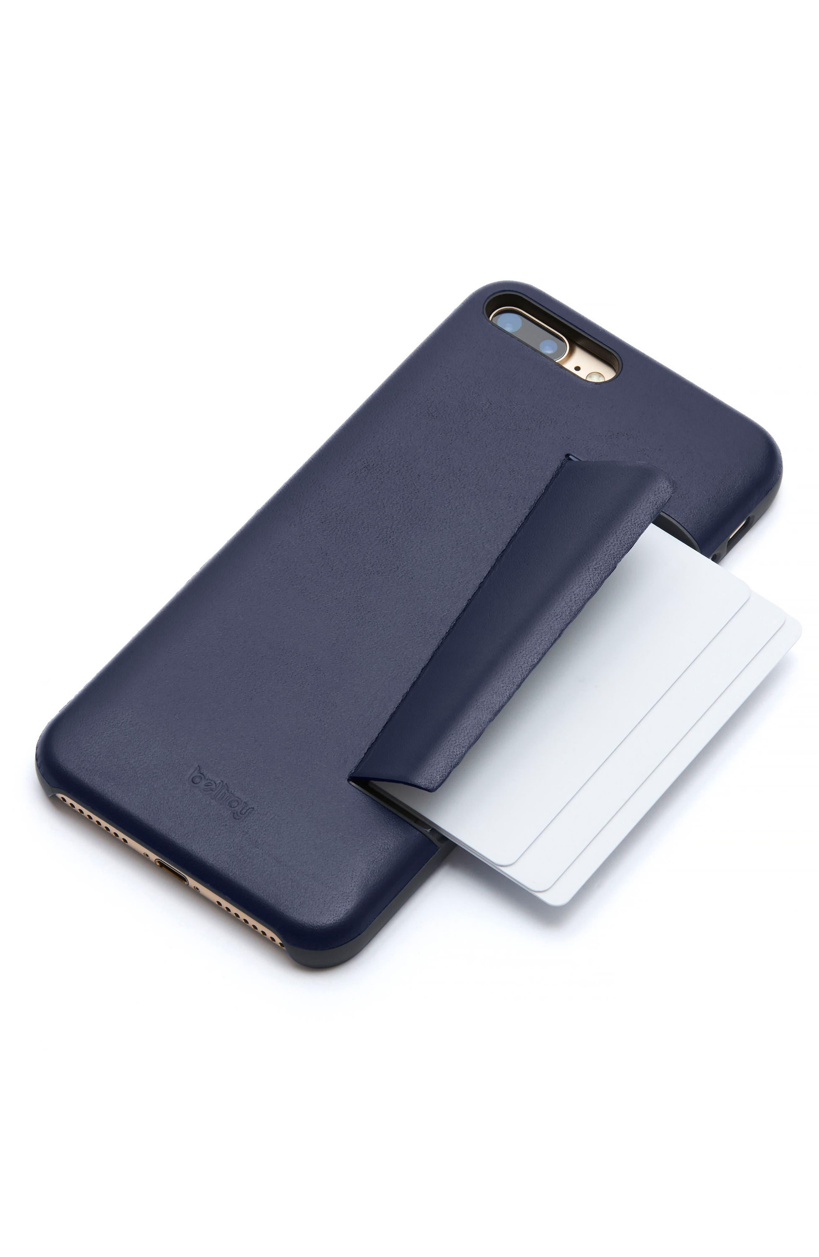 iPhone 7 Plus/8 Plus Case with Card Slots,                             Alternate thumbnail 16, color,
