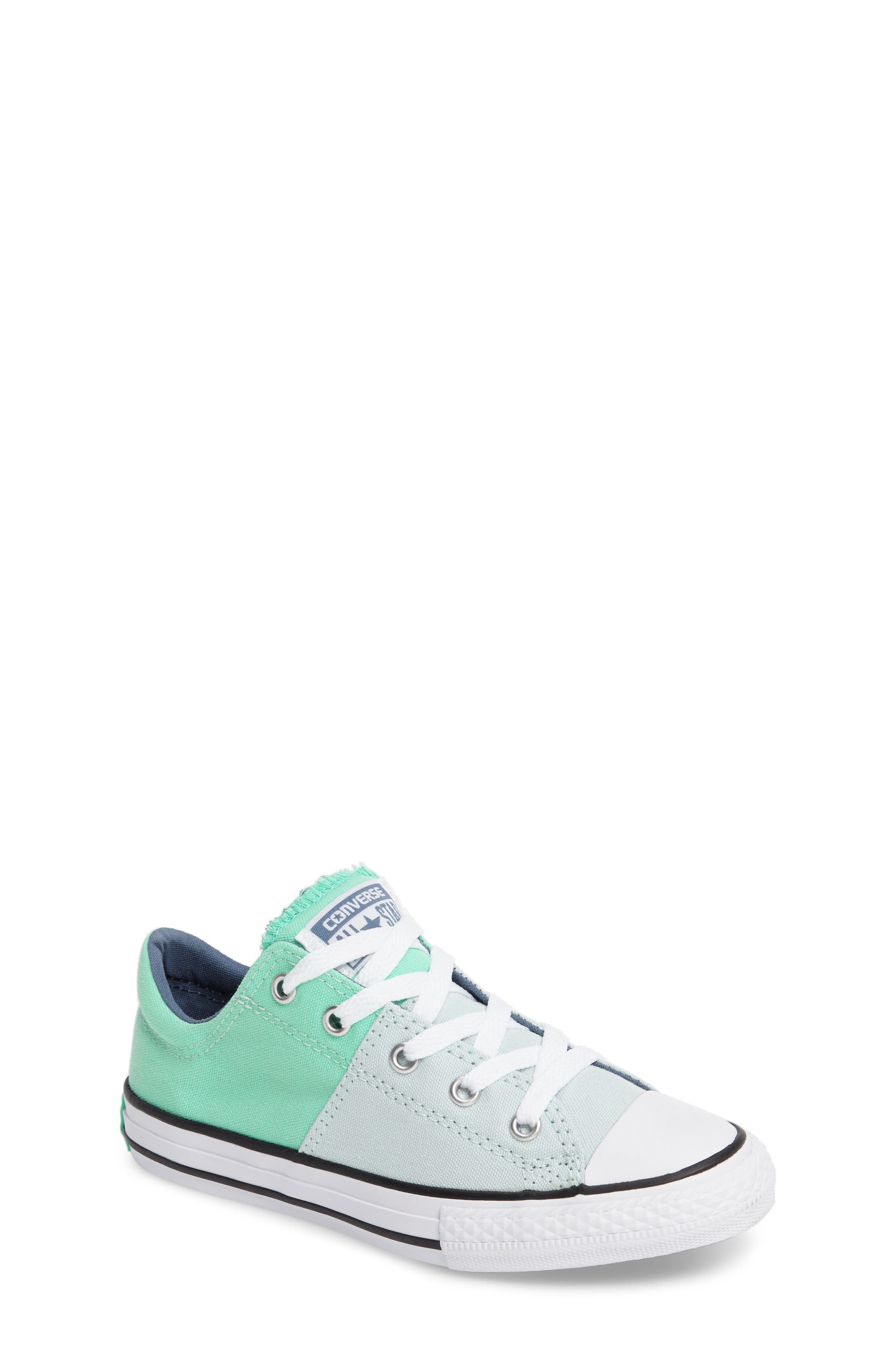 Chuck Taylor<sup>®</sup> All Star<sup>®</sup> Madison Low Top Sneaker,                             Main thumbnail 5, color,