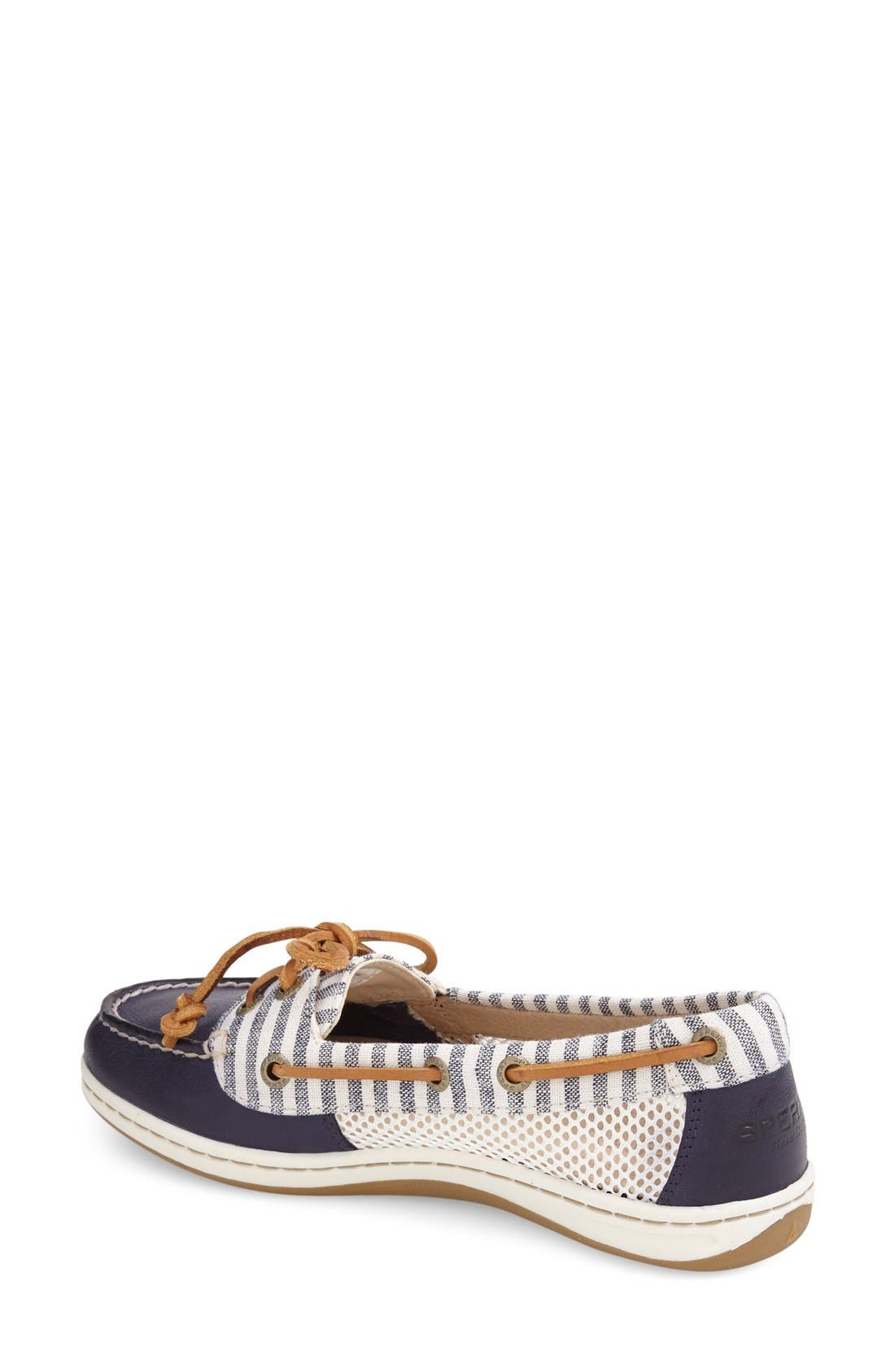 'Firefish' Boat Shoe,                             Alternate thumbnail 20, color,