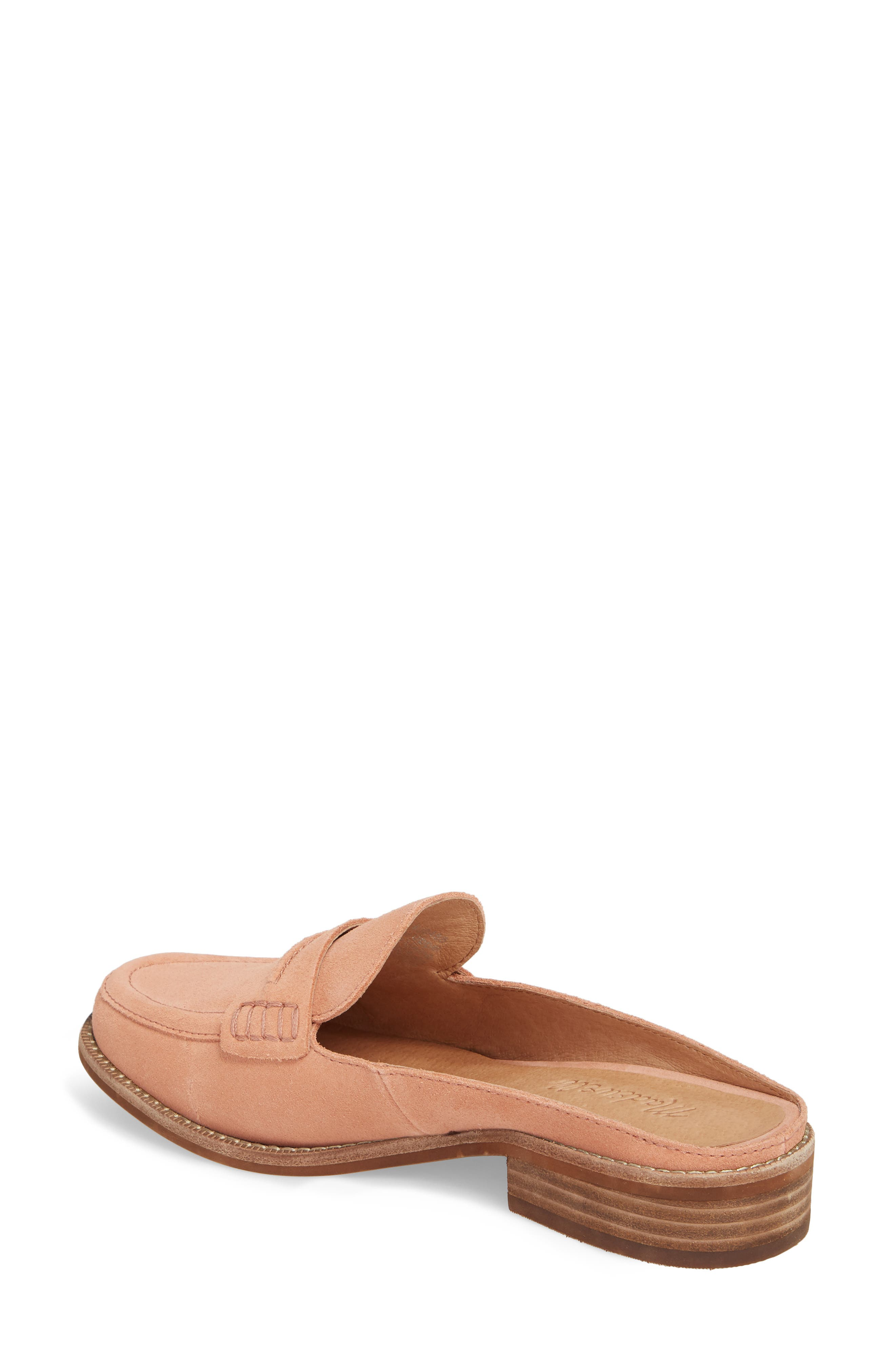 The Elinor Loafer Mule,                             Alternate thumbnail 2, color,                             651