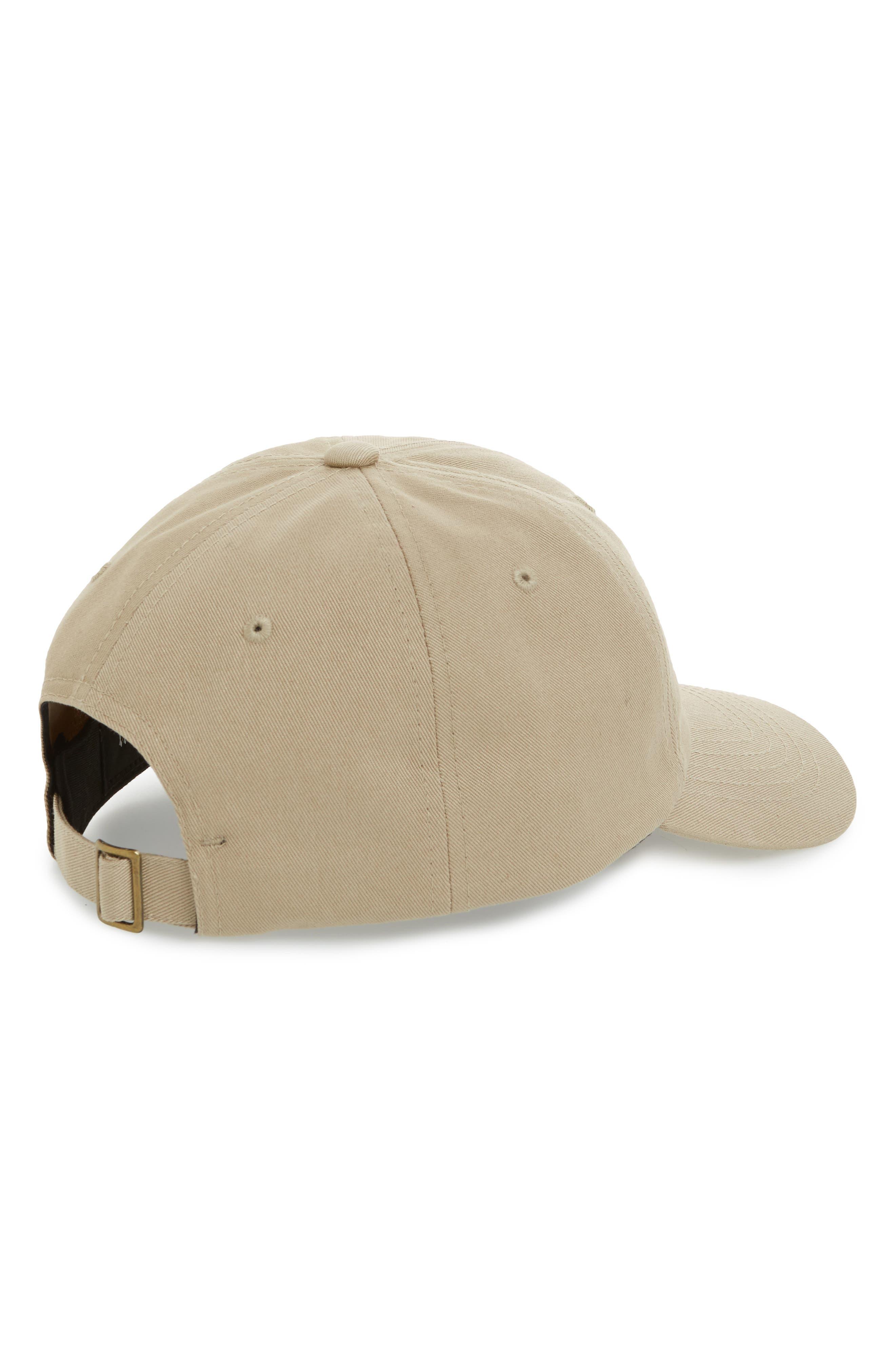 Stith Baseball Cap,                             Alternate thumbnail 4, color,
