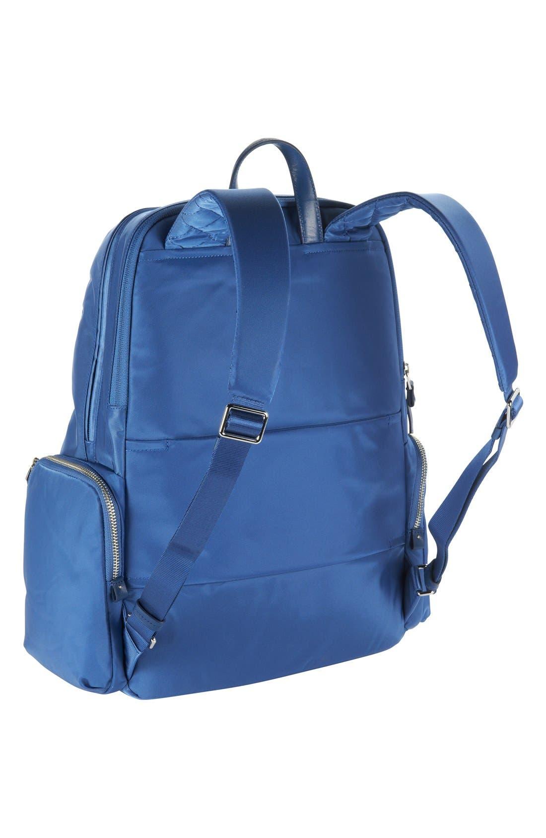 Calais Nylon 15-Inch Computer Commuter Backpack,                             Alternate thumbnail 62, color,