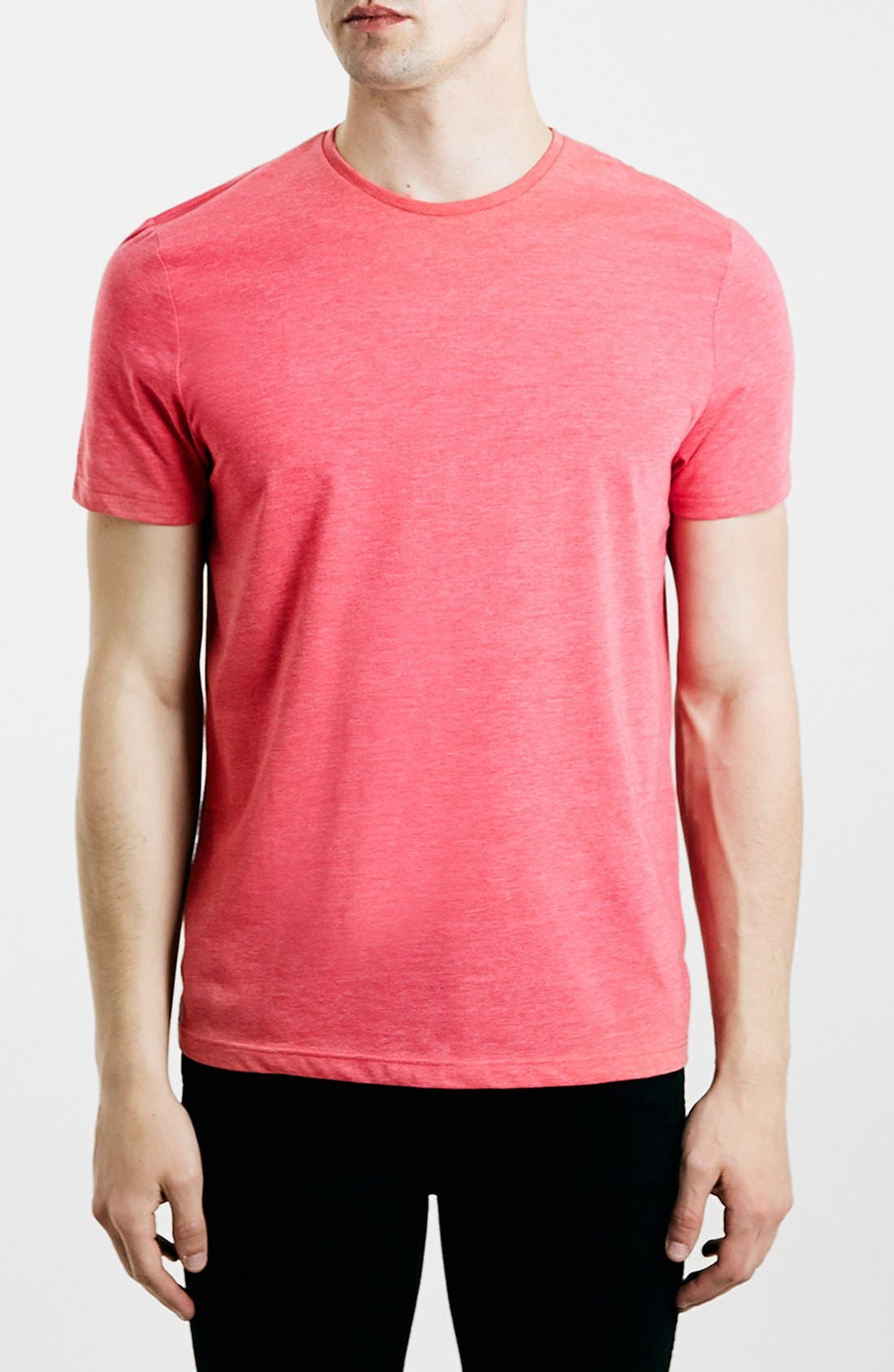 Slim Fit Crewneck T-Shirt,                             Main thumbnail 78, color,