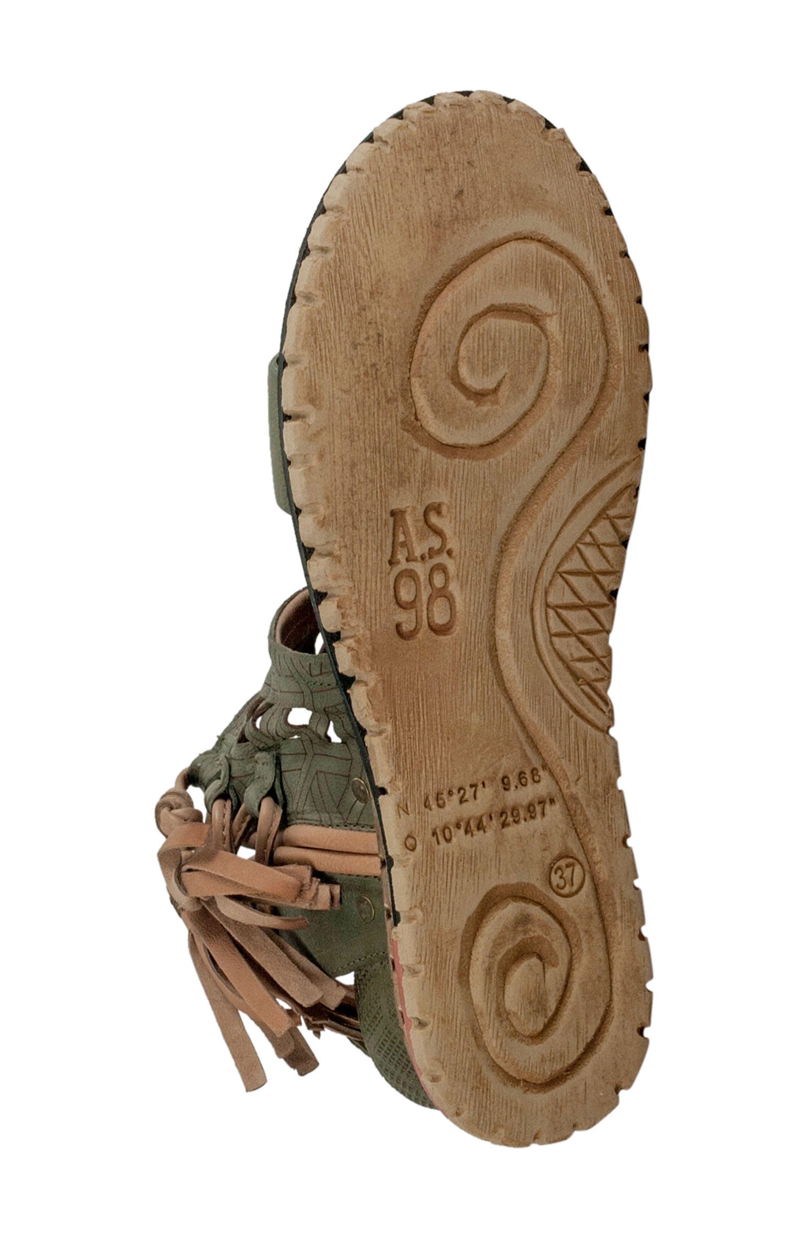 Petrona Ankle Shield Sandal,                             Alternate thumbnail 12, color,