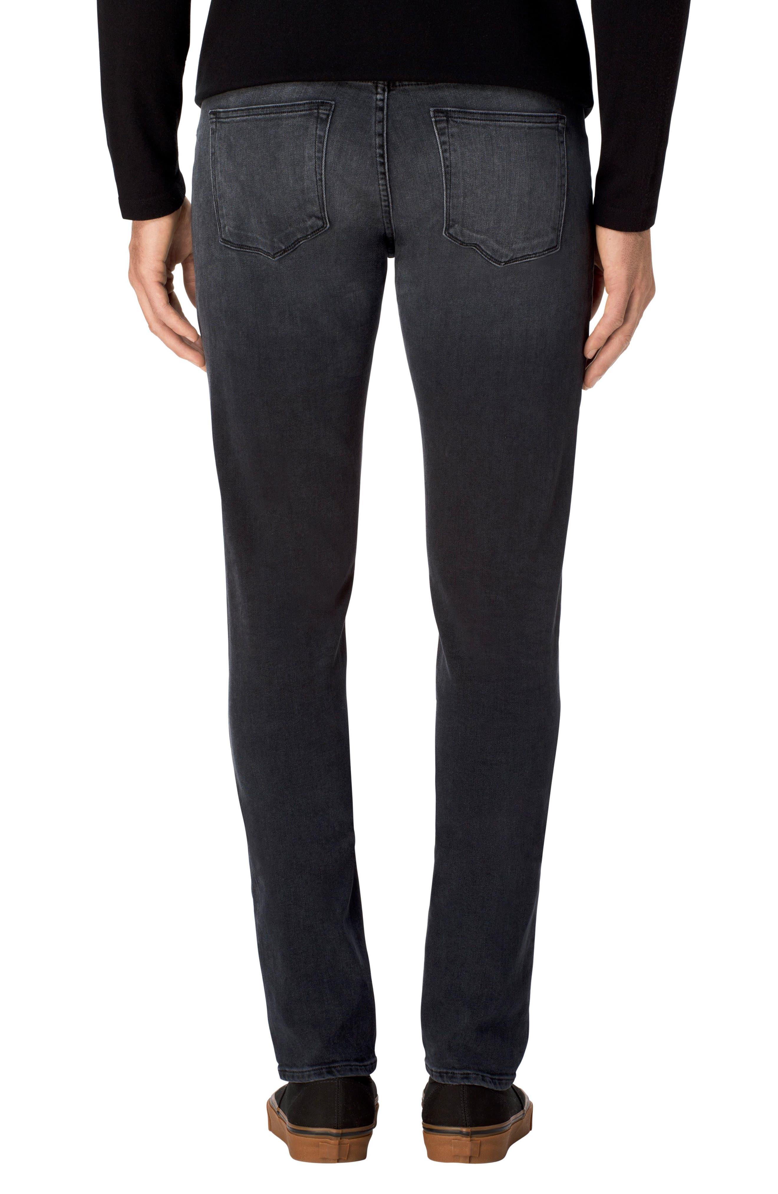 Skinny Jeans,                             Alternate thumbnail 2, color,                             100