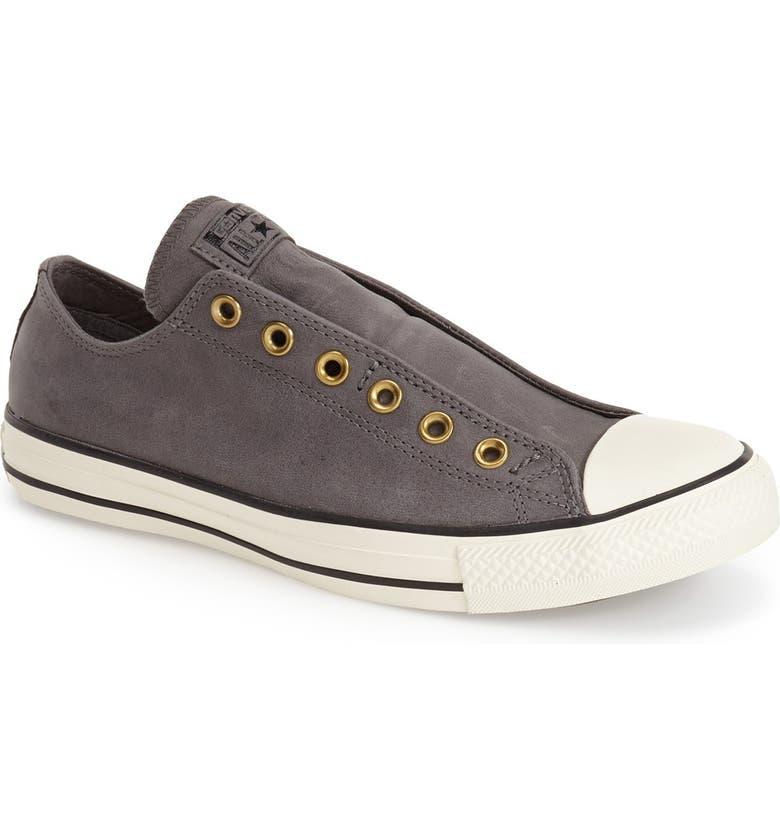 4a513f66689d Converse Chuck Taylor® All Star® Low Sneaker (Men) (Online Only ...