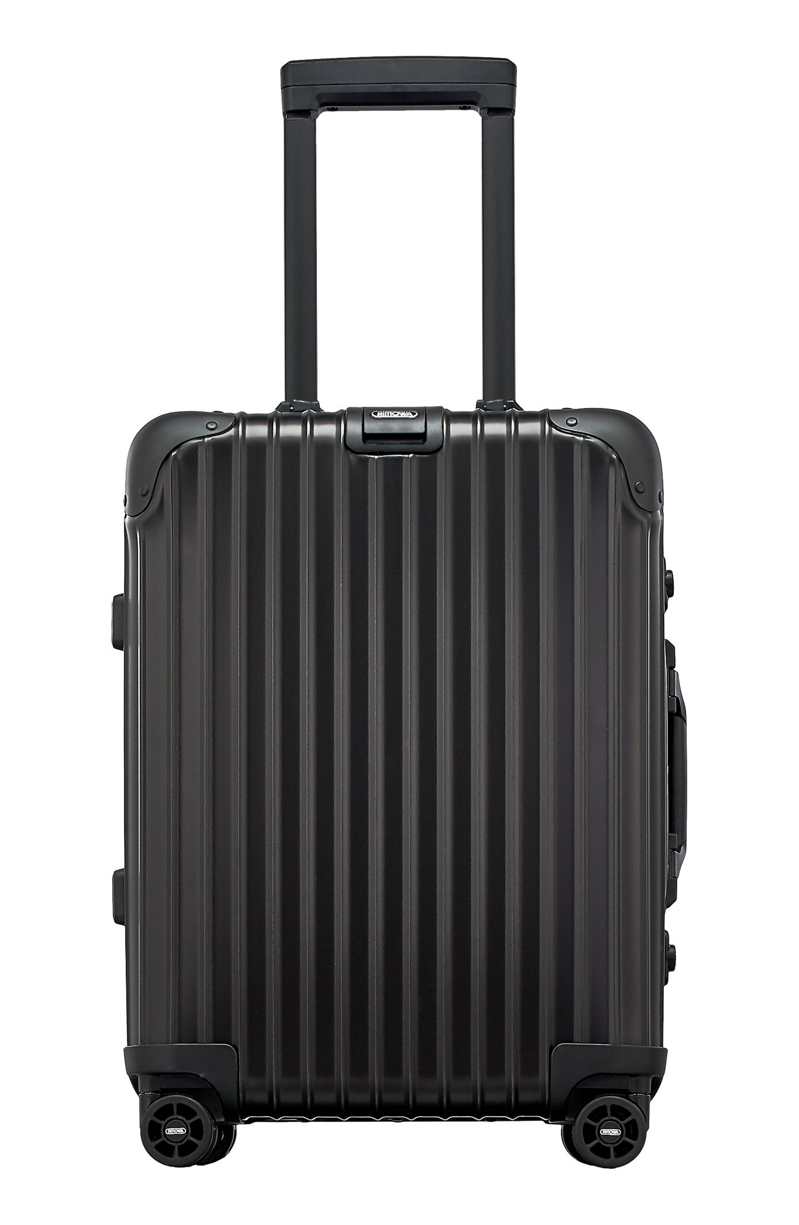 Topas Stealth 22-Inch Cabin Multiwheel<sup>®</sup> Aluminum Carry-On,                             Main thumbnail 1, color,                             001