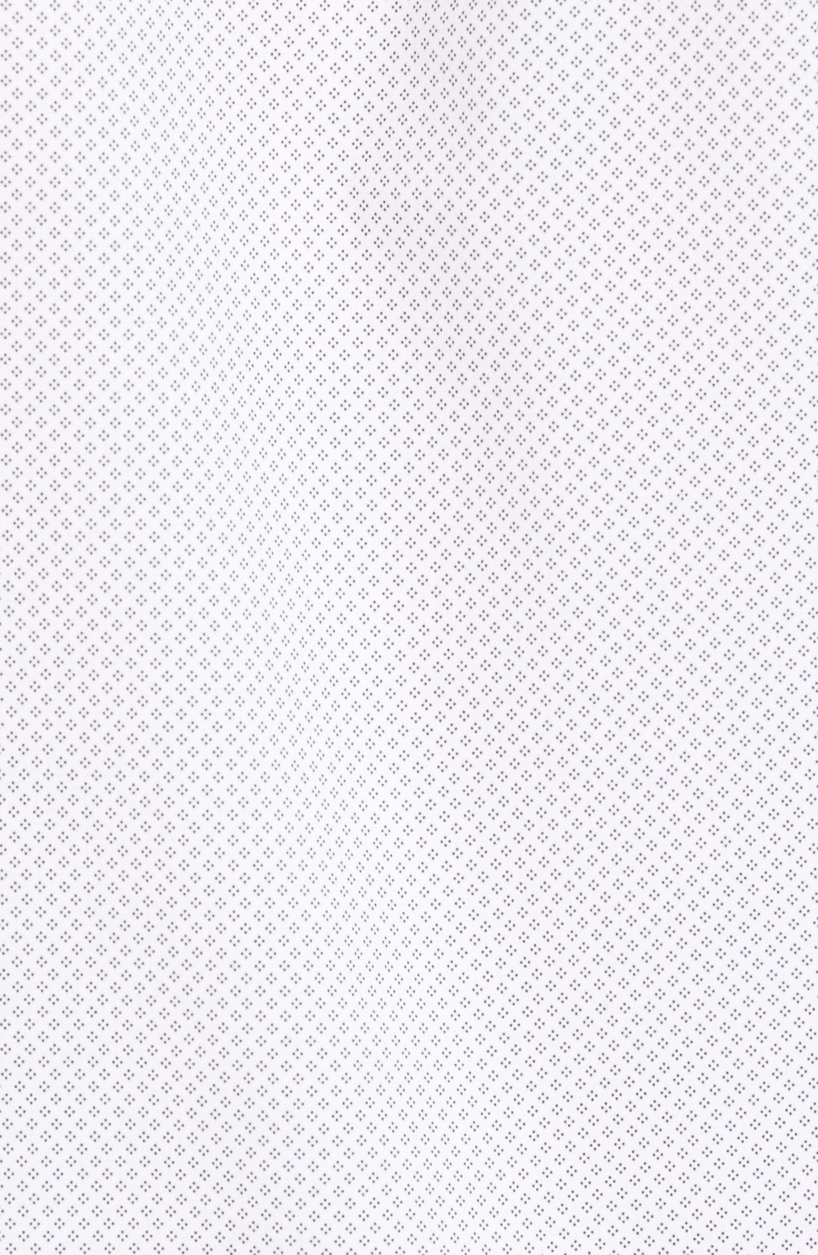 Chambers Performance Sport Shirt,                             Alternate thumbnail 5, color,                             BLUE