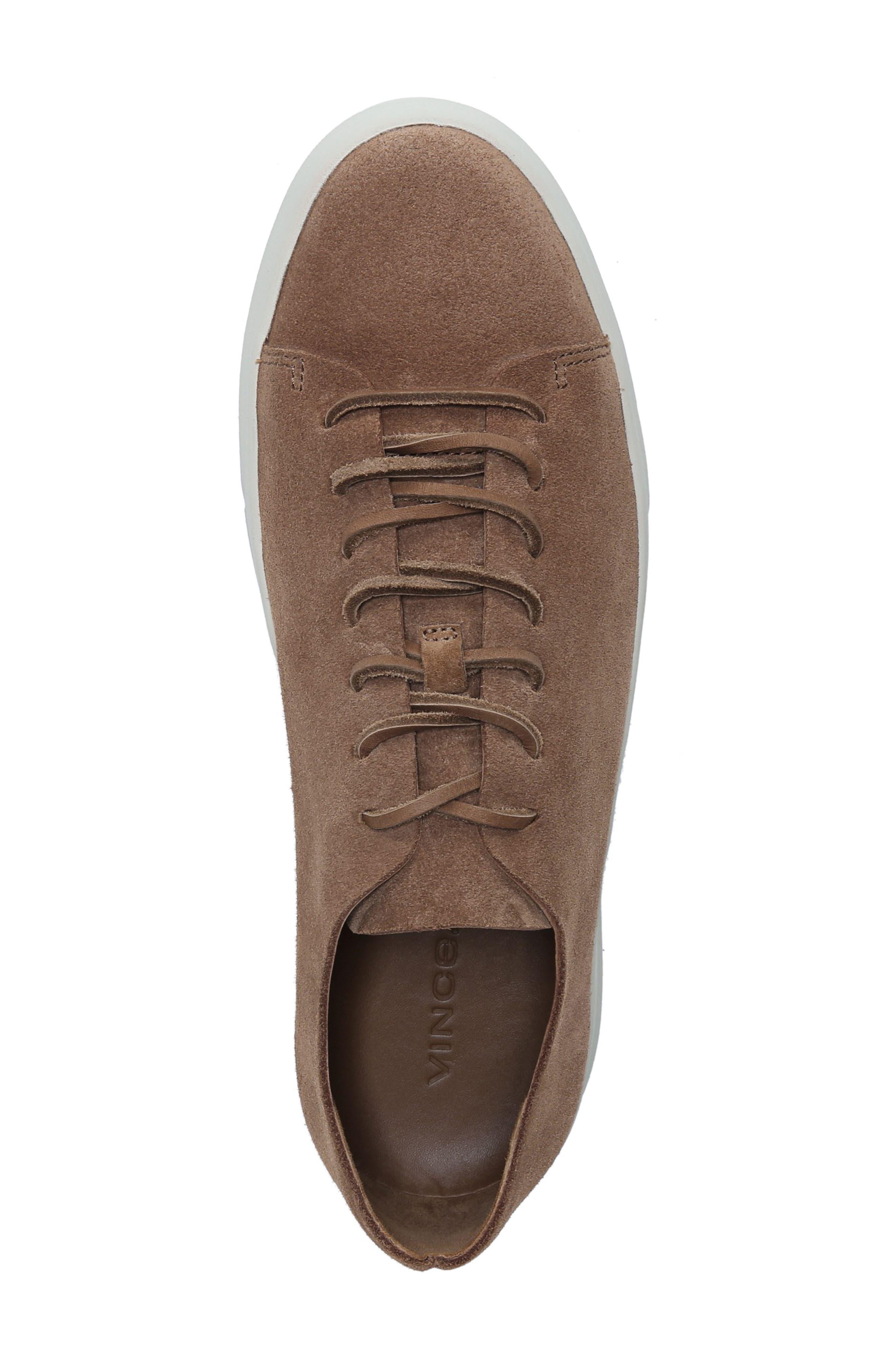 Copeland Sneaker,                             Alternate thumbnail 4, color,                             CEDAR