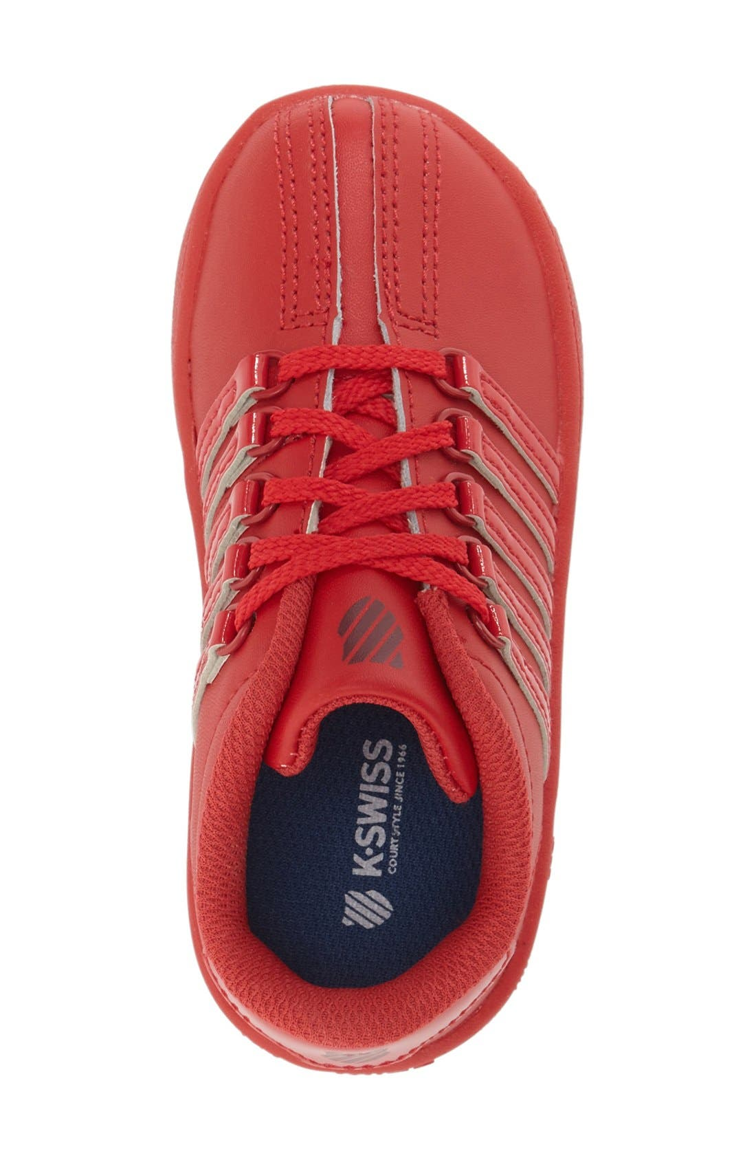 'Classic' Sneaker,                             Alternate thumbnail 30, color,