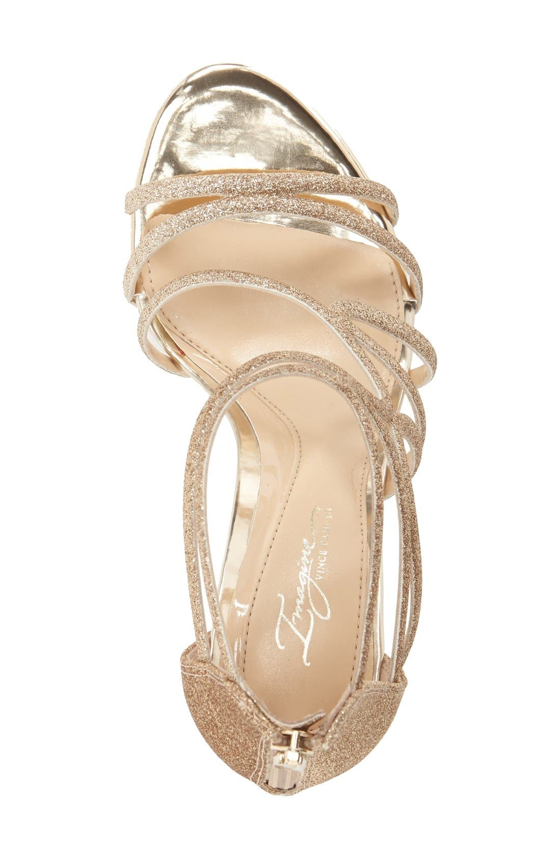 'Ranee' Dress Sandal,                             Alternate thumbnail 10, color,